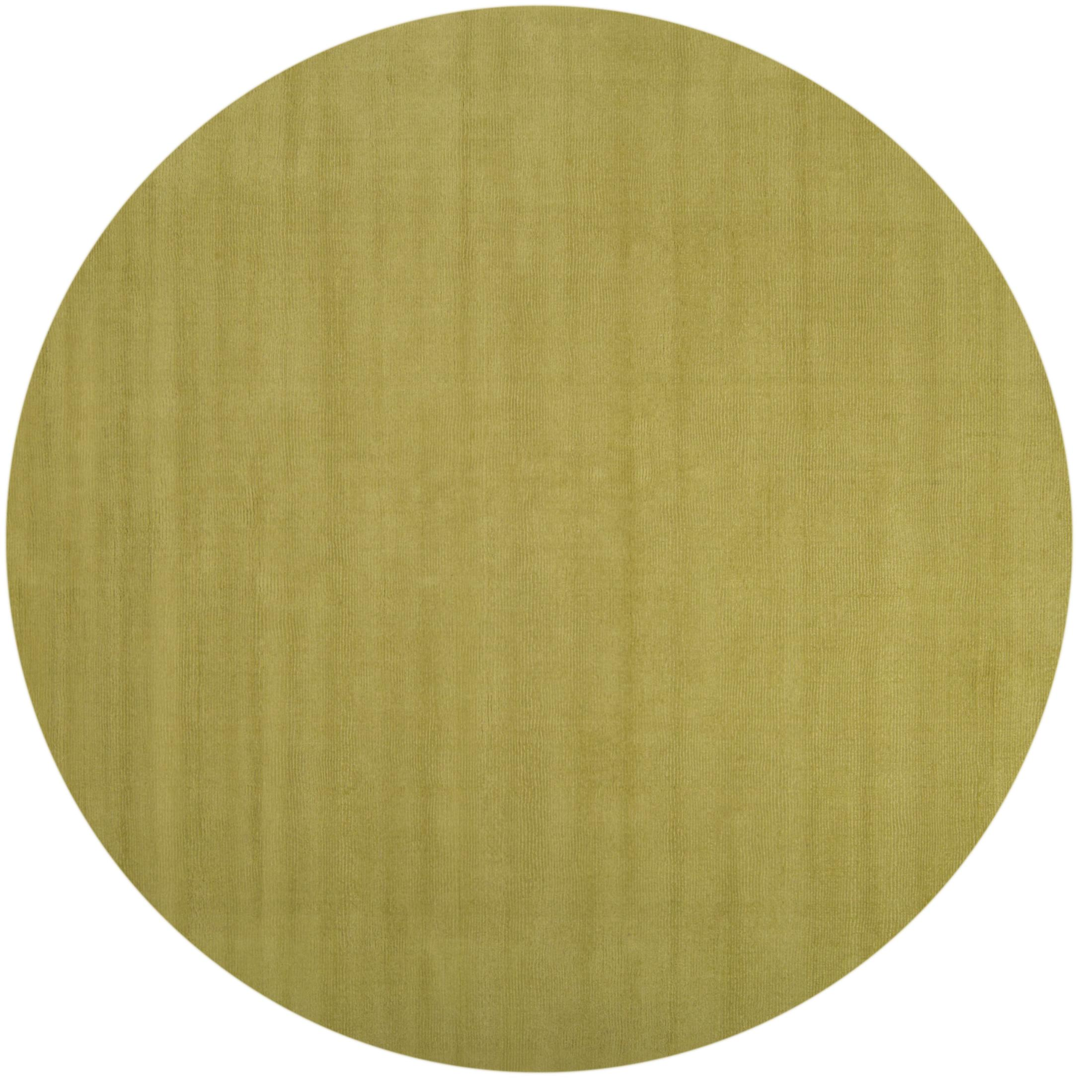 Surya Mystique 8' Round - Item Number: M337-8RD