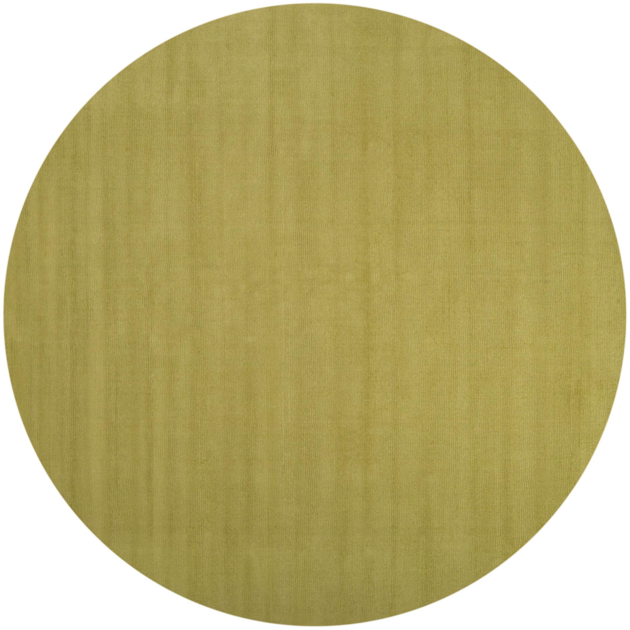 Surya Rugs Mystique 8' Round - Item Number: M337-8RD