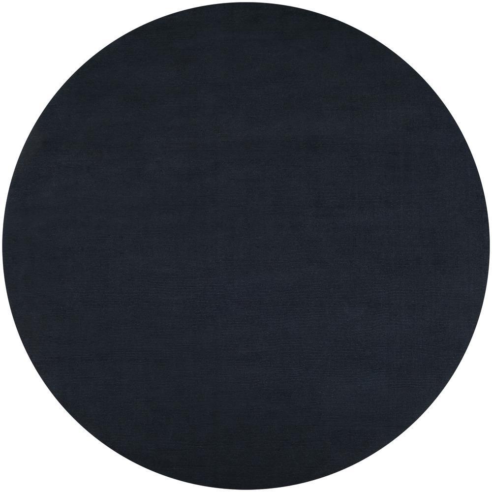 Surya Rugs Mystique 6' Round - Item Number: M340-6RD