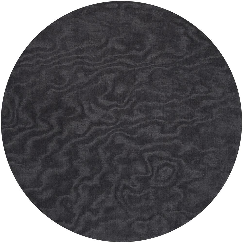 Surya Rugs Mystique 6' Round - Item Number: M341-6RD
