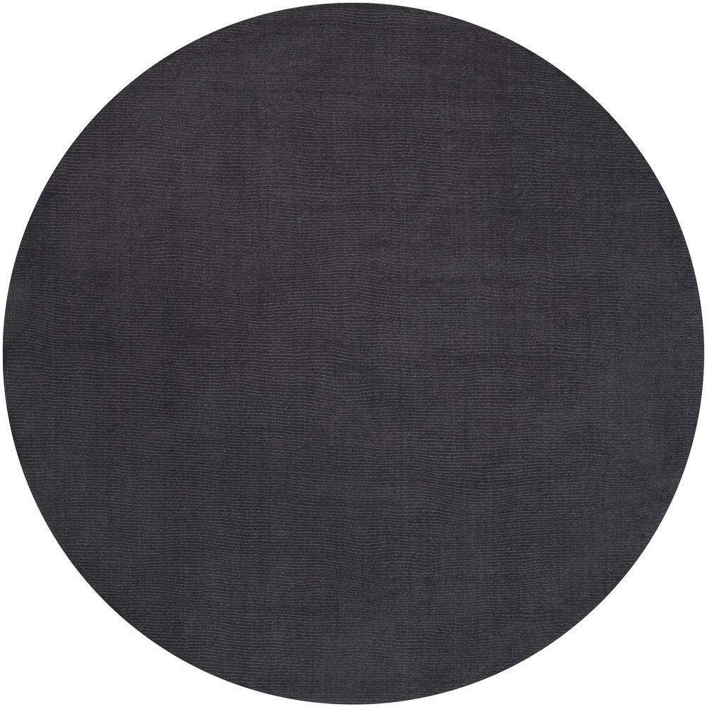 Surya Rugs Mystique 8' Round - Item Number: M341-8RD