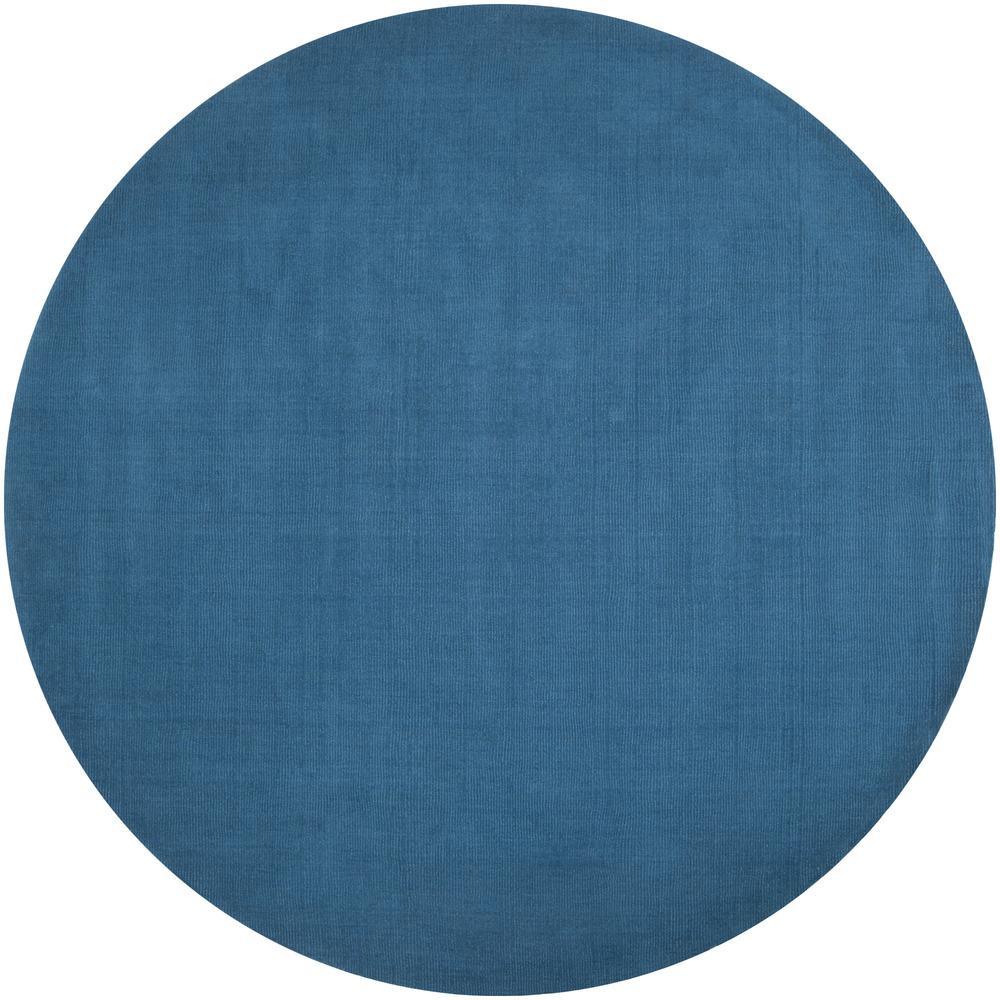 Surya Mystique 6' Round - Item Number: M342-6RD