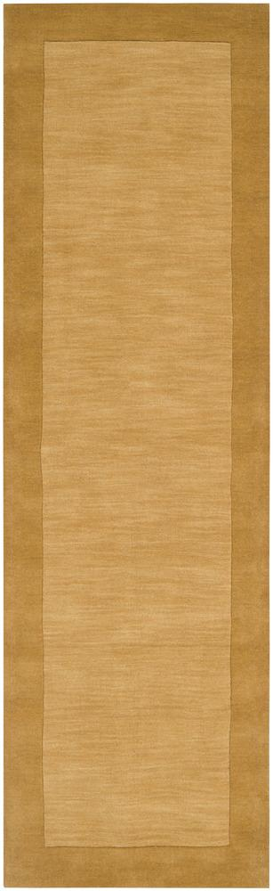 "Surya Mystique 2'6"" x 8' - Item Number: M345-268"