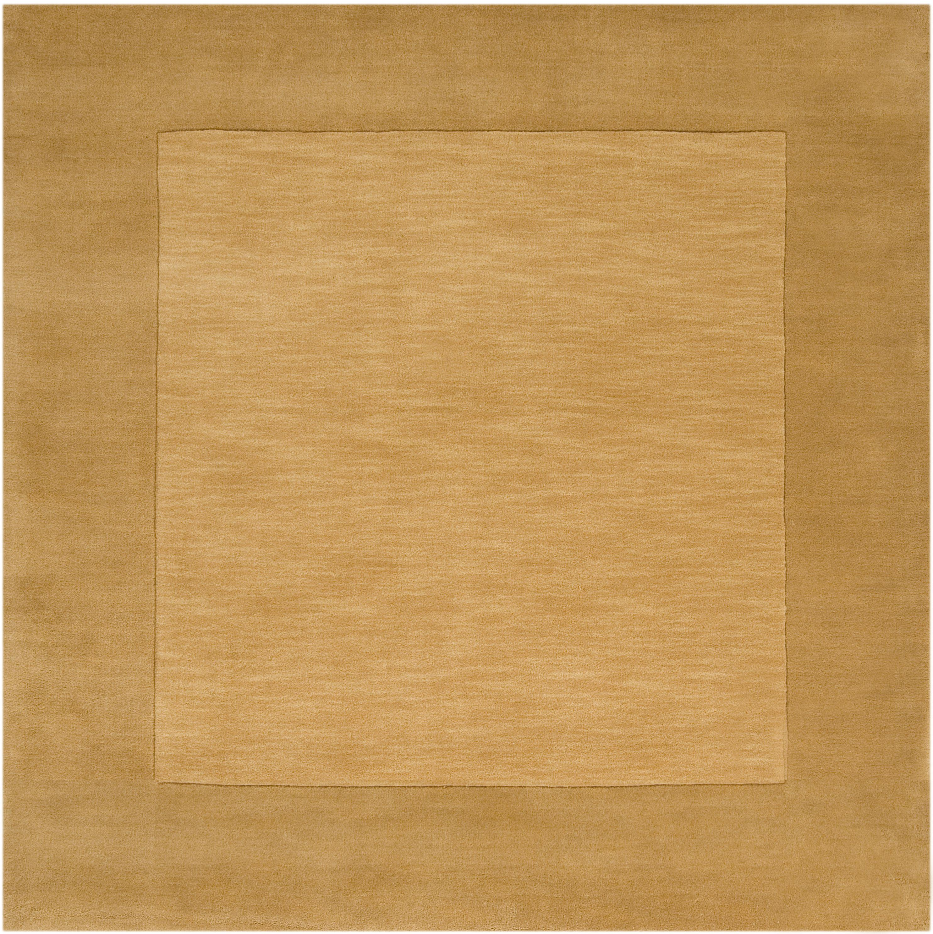 Surya Mystique 6' Square - Item Number: M345-6SQ