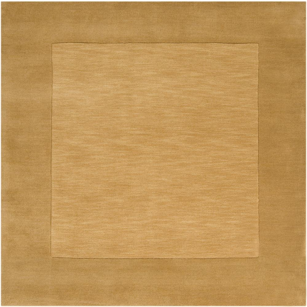 Surya Mystique 8' Square - Item Number: M345-8SQ