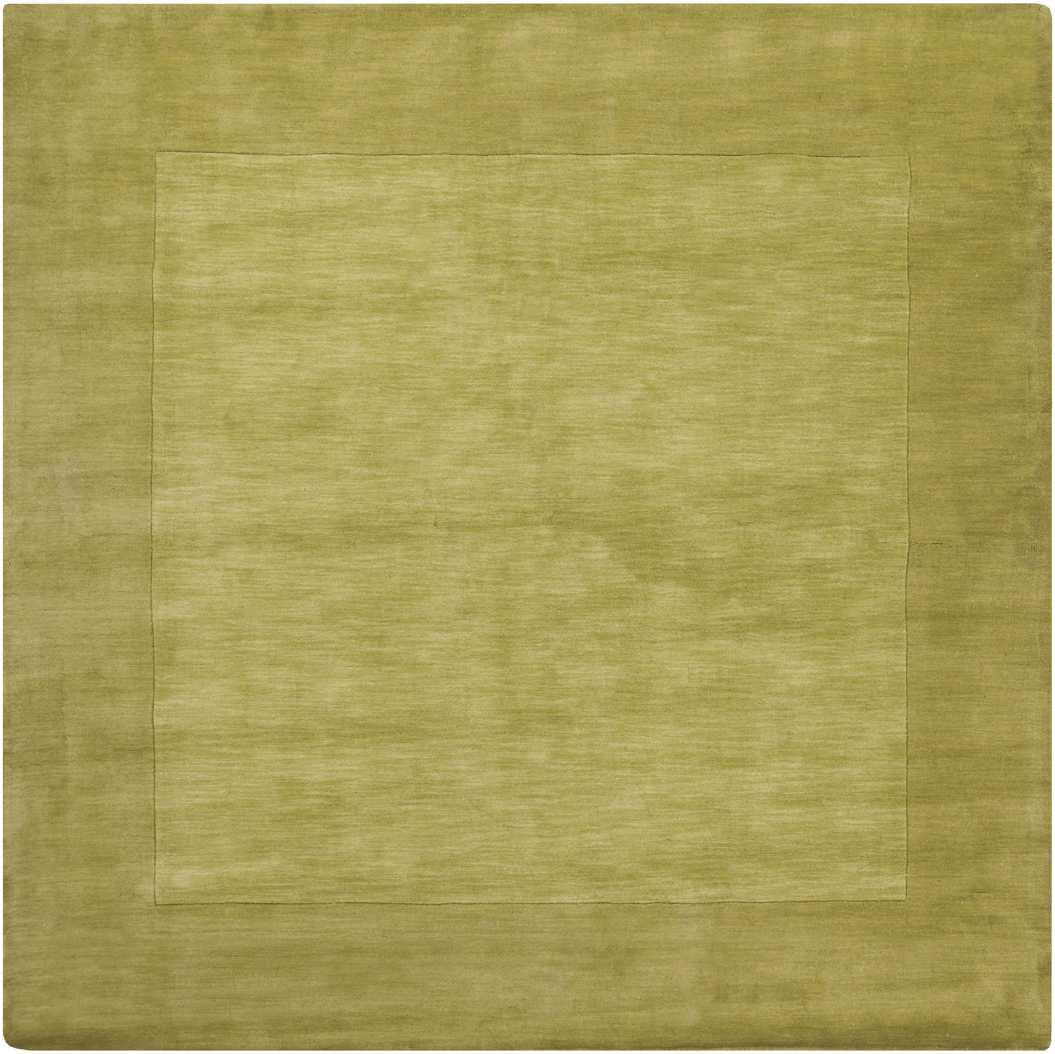 Surya Rugs Mystique 6' Square - Item Number: M346-6SQ