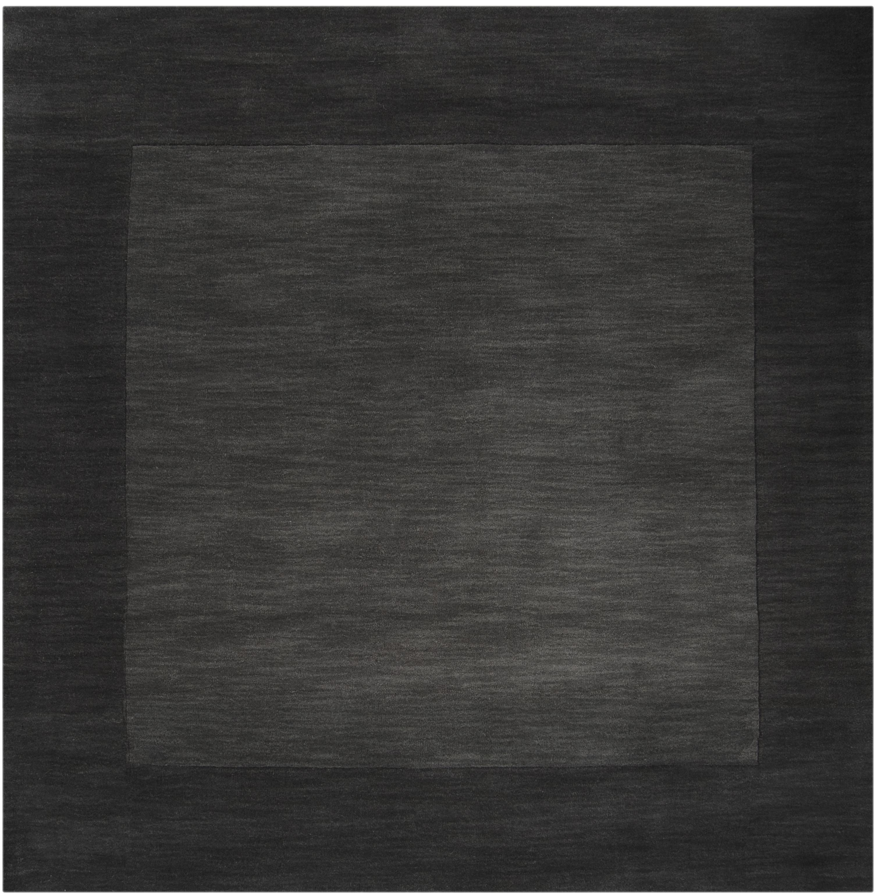 Surya Mystique 6' Square - Item Number: M347-6SQ