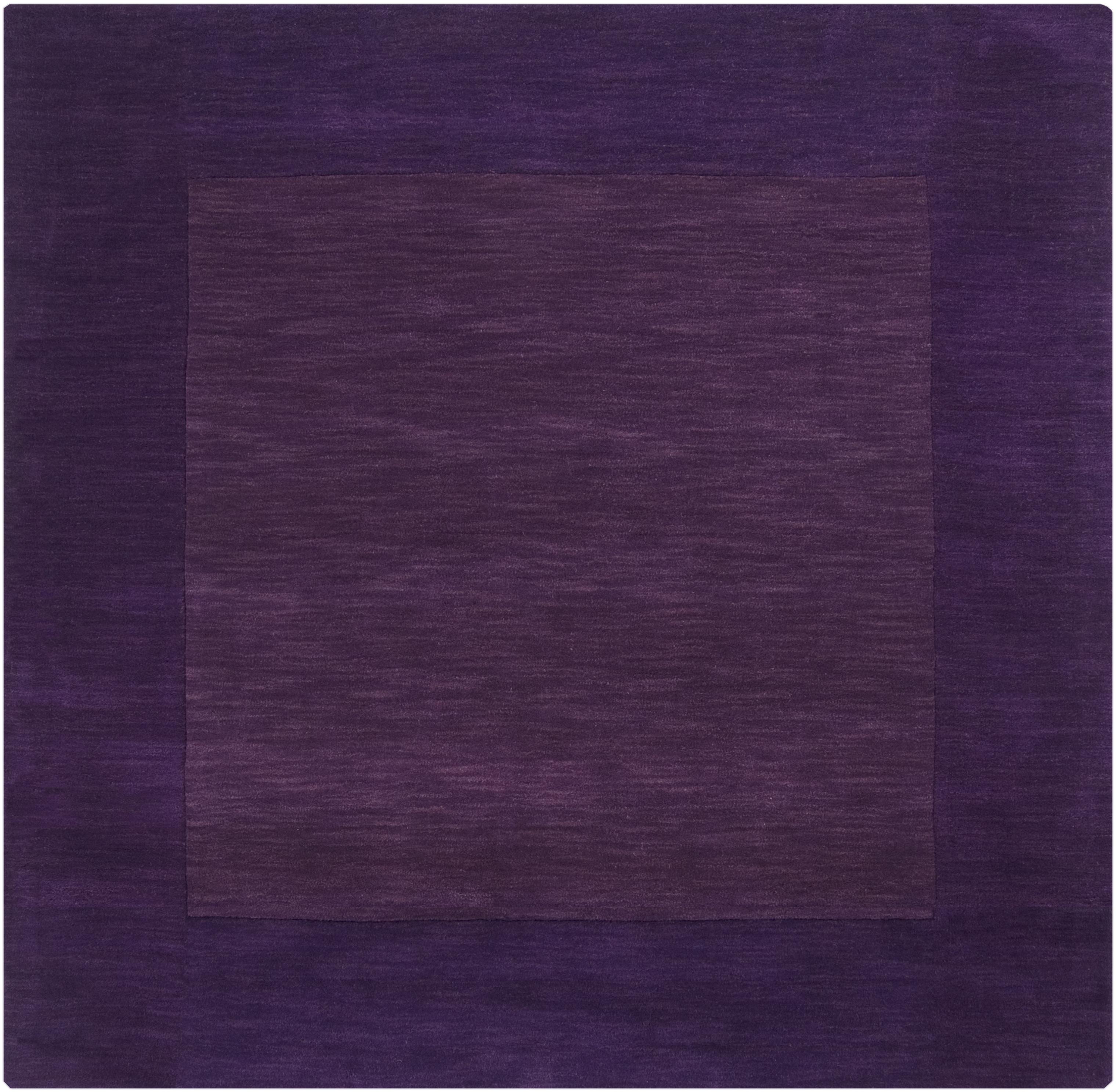 Surya Mystique 6' Square - Item Number: M349-6SQ