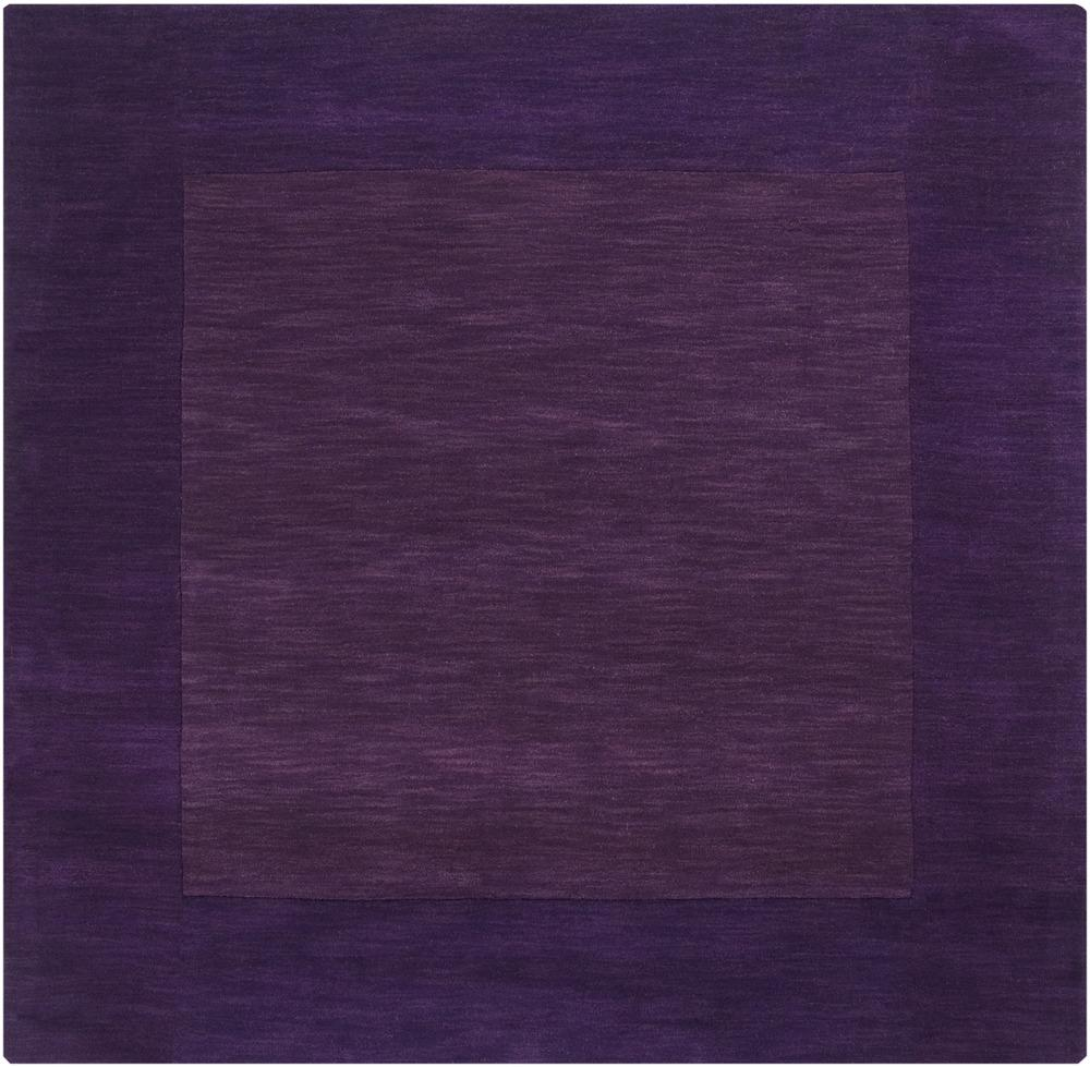 Surya Mystique 8' Square - Item Number: M349-8SQ