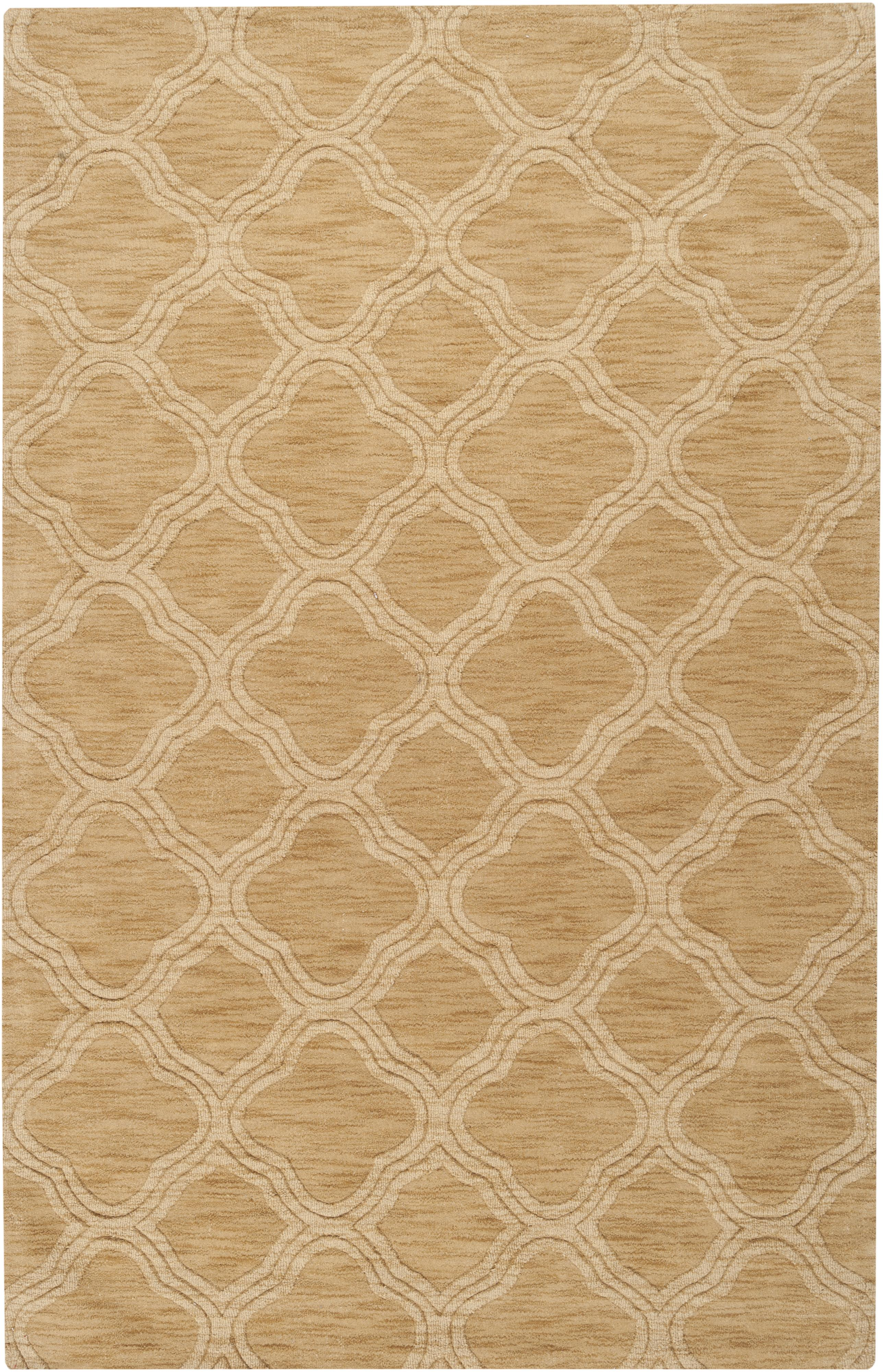 Surya Mystique 2' x 3' - Item Number: M418-23