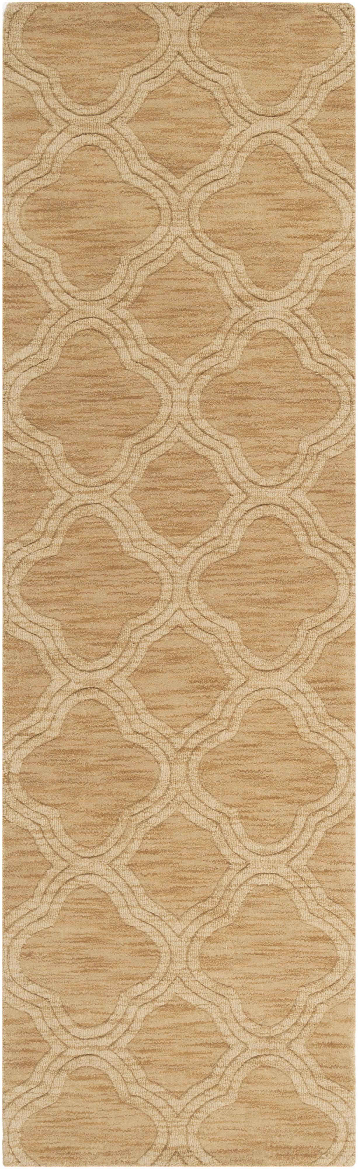 "Surya Rugs Mystique 2'6"" x 8' - Item Number: M418-268"