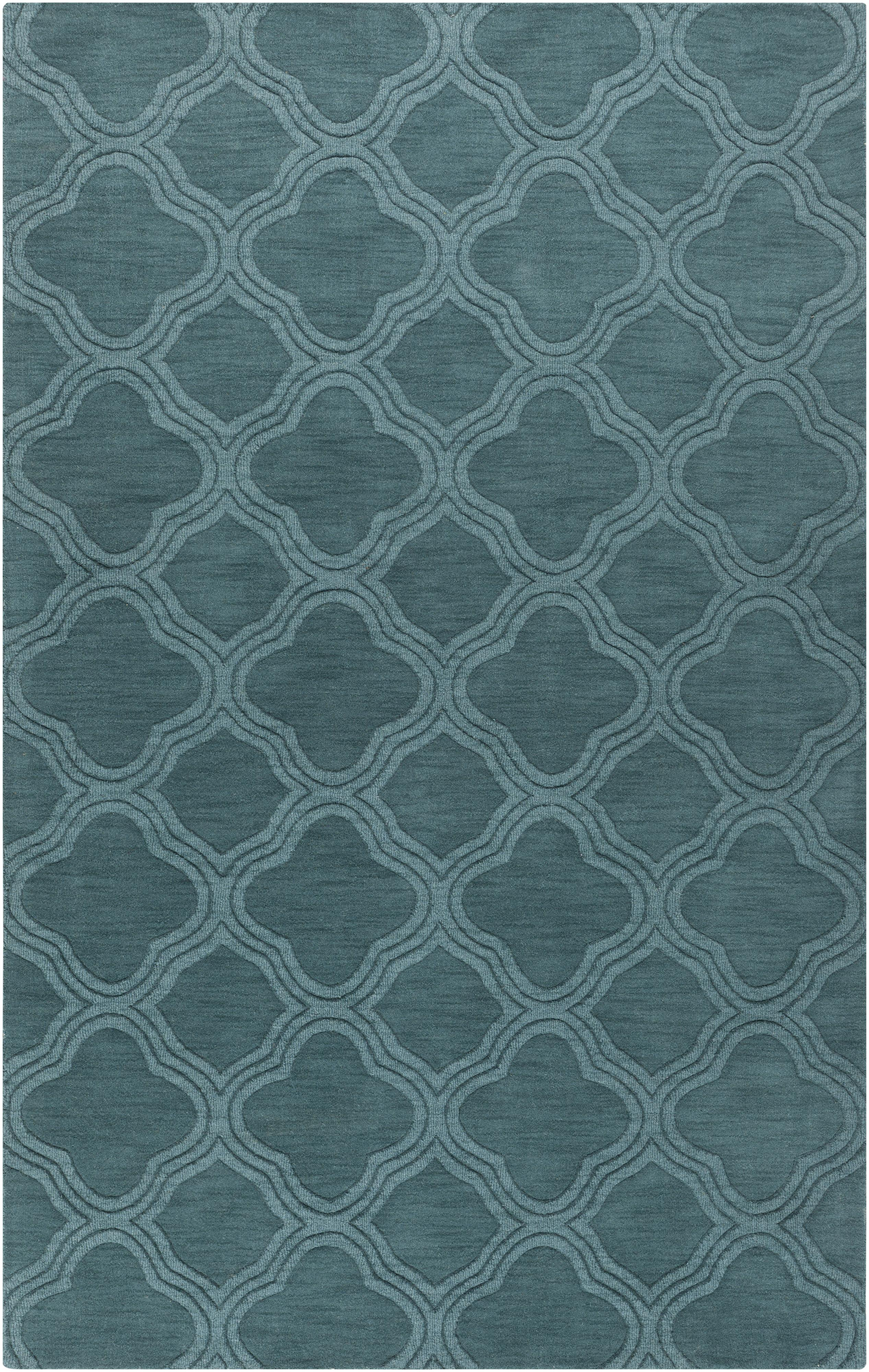 Surya Mystique 2' x 3' - Item Number: M422-23