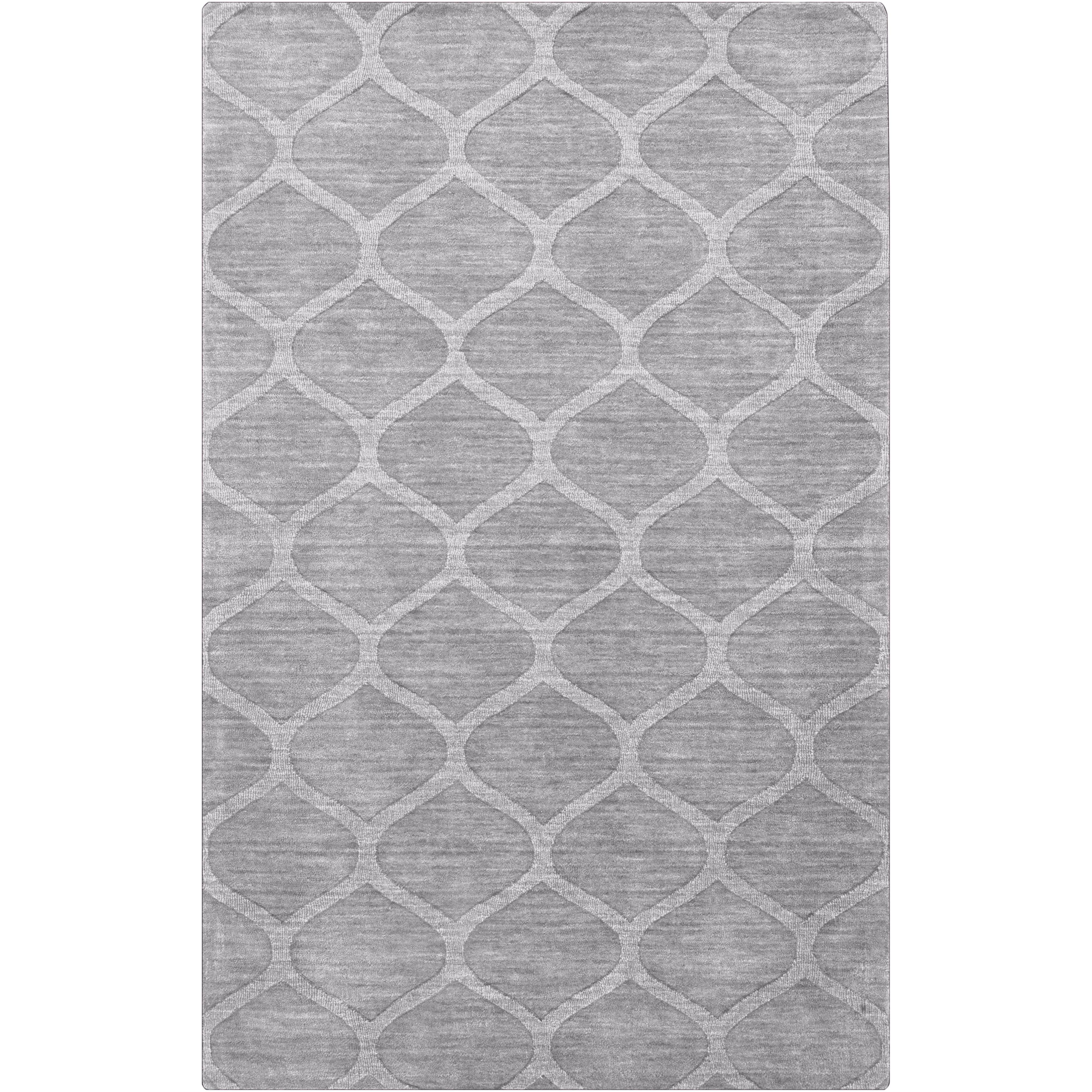 Surya Mystique 2' x 3' - Item Number: M5101-23