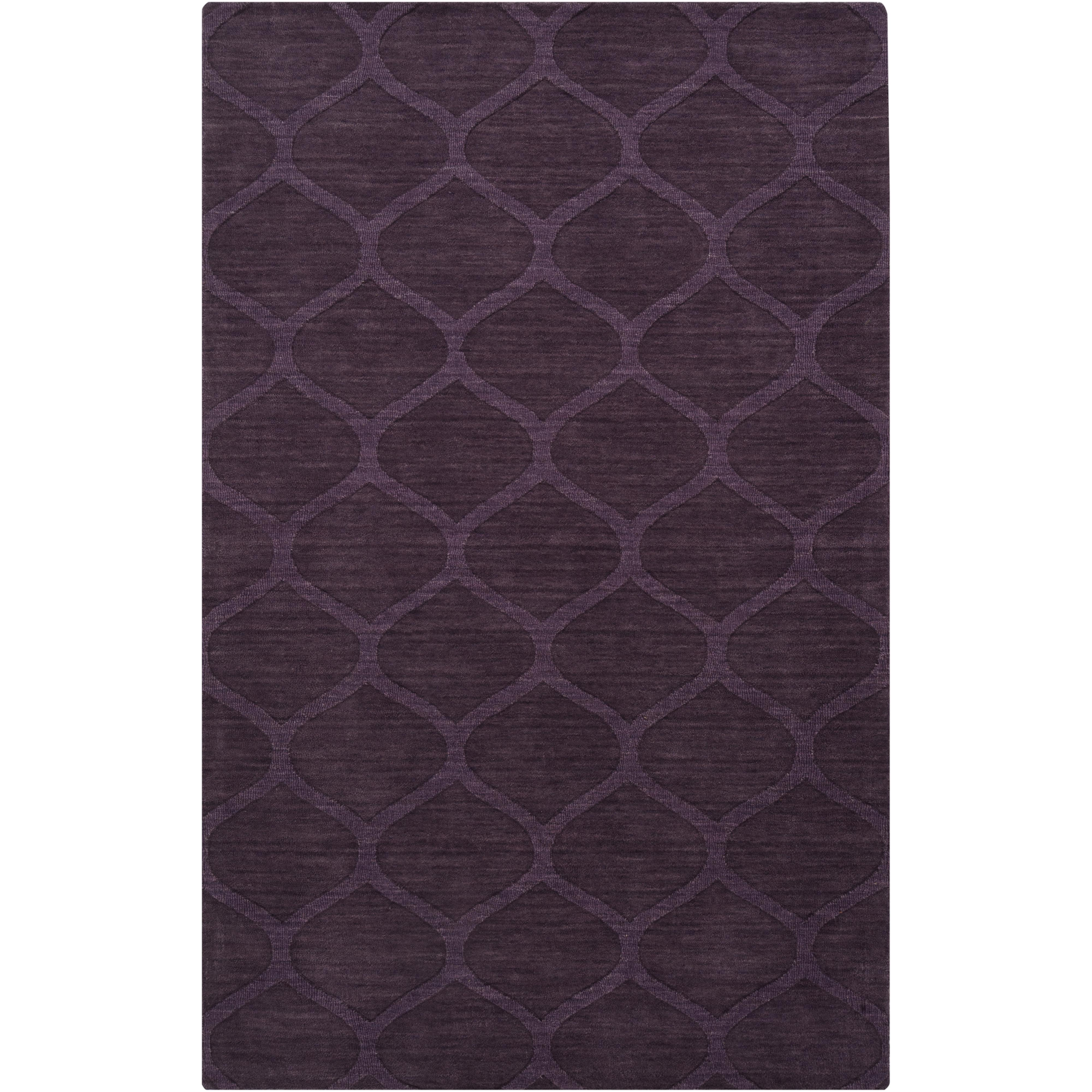 "Surya Rugs Mystique 3'3"" x 5'3"" - Item Number: M5119-3353"