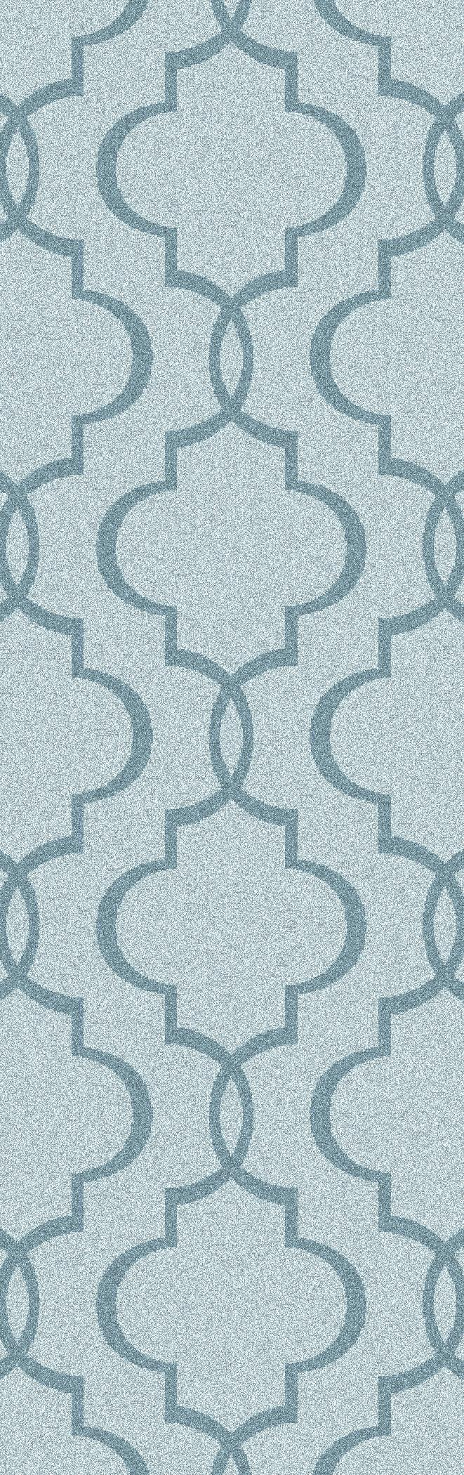 "Surya Rugs Mystique 2'6"" x 8' - Item Number: M5172-268"