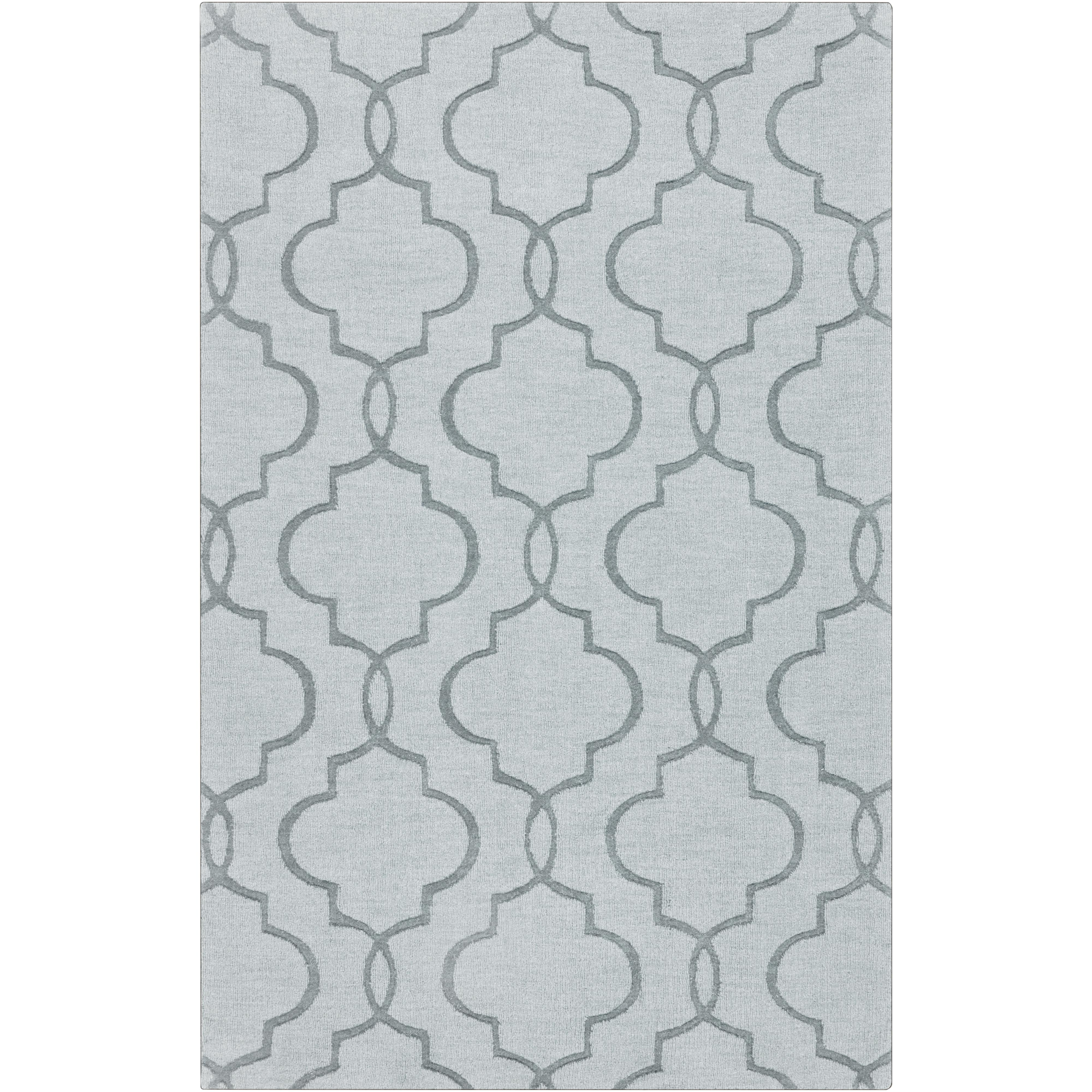 Surya Mystique 5' x 8' - Item Number: M5172-58