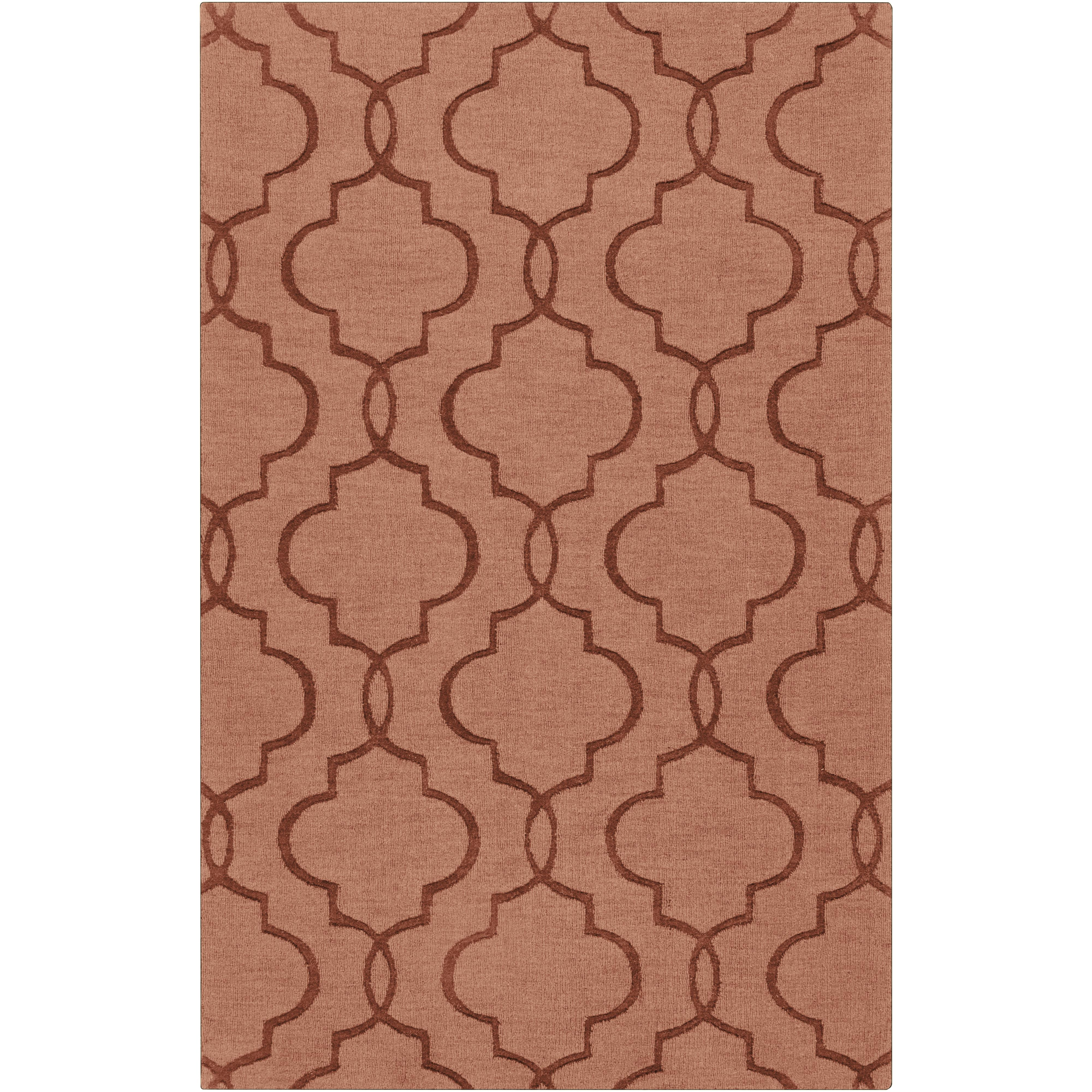 Surya Mystique 2' x 3' - Item Number: M5179-23