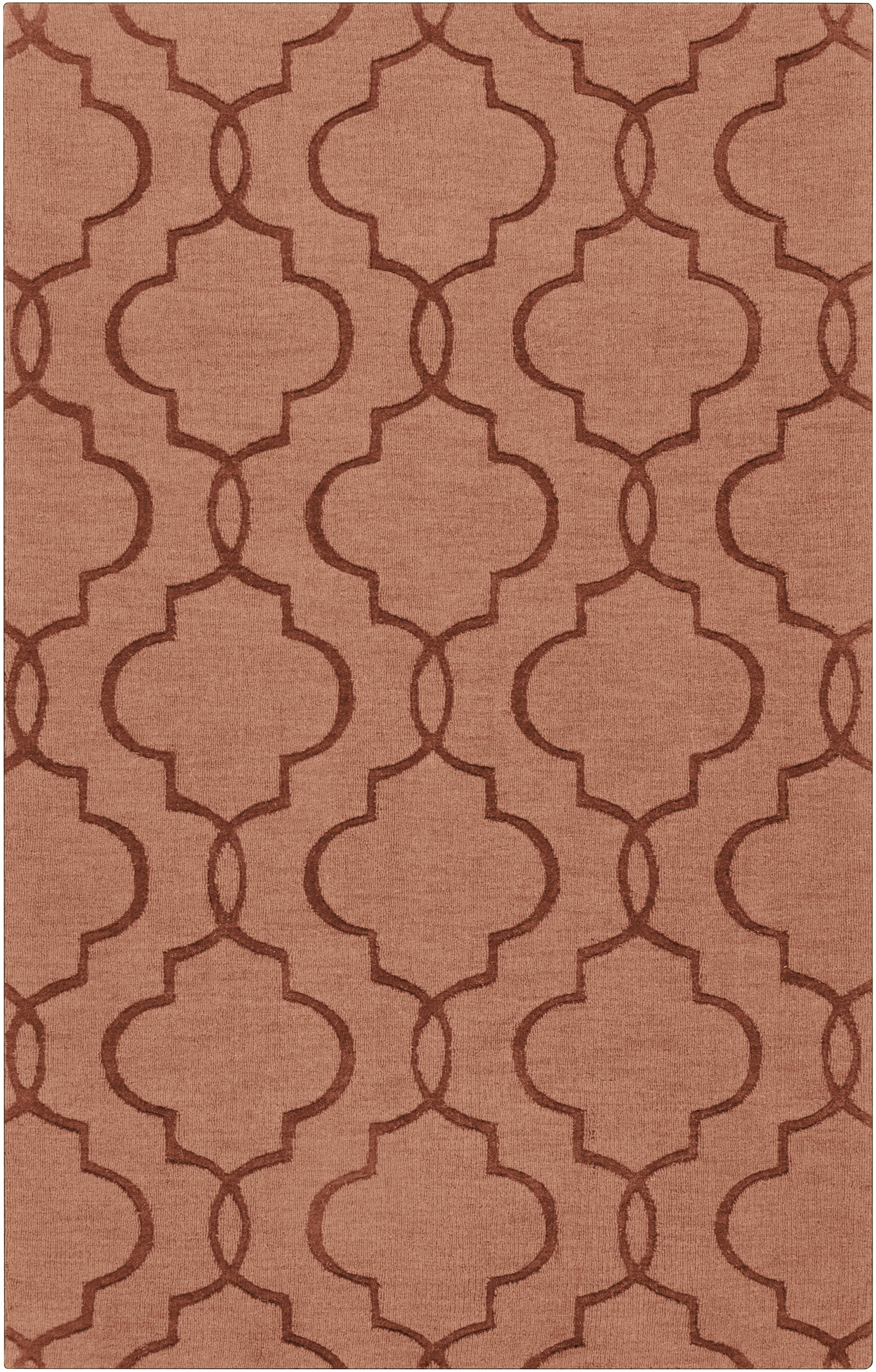 "Surya Rugs Mystique 2'6"" x 8' - Item Number: M5179-268"