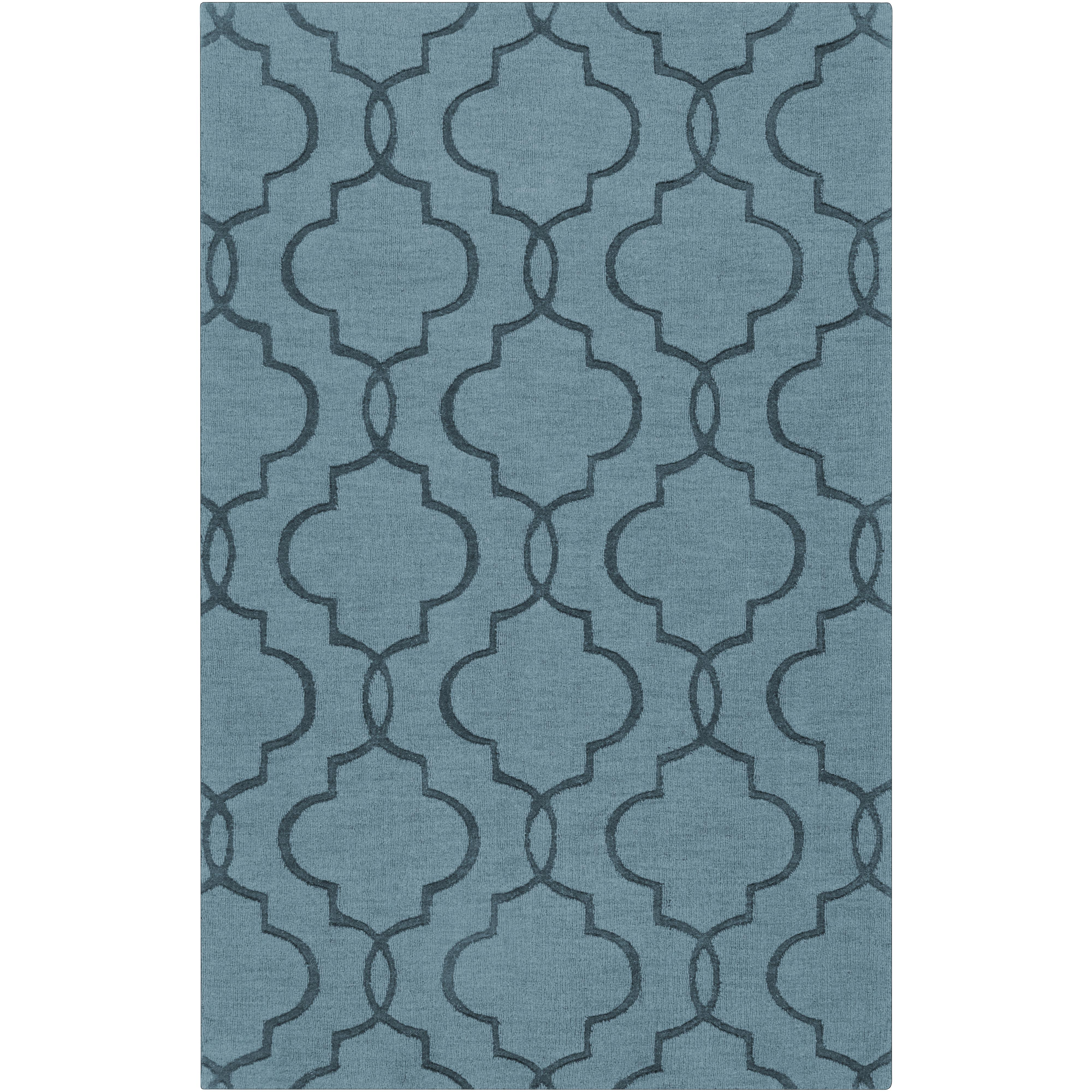 Surya Mystique 2' x 3' - Item Number: M5181-23