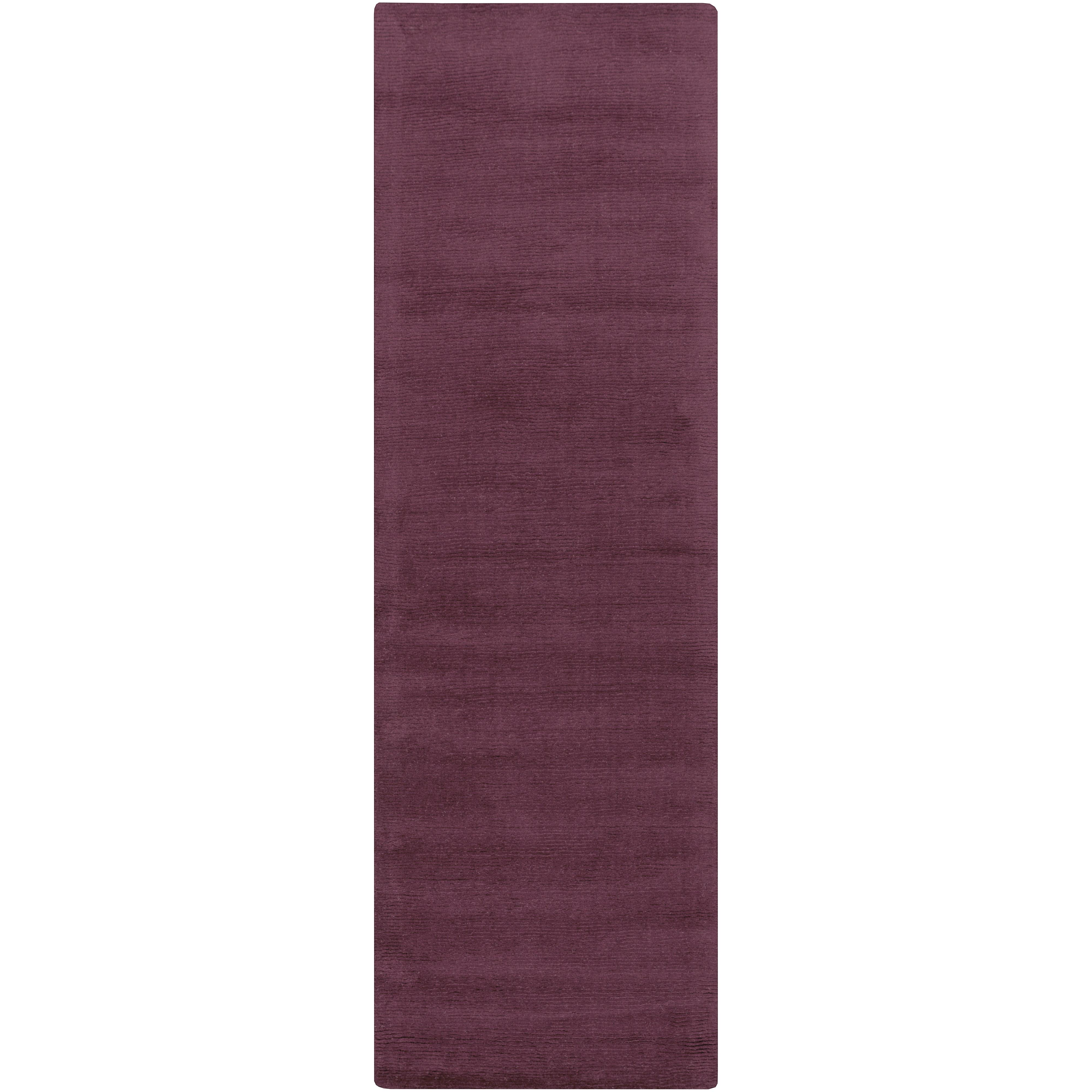 "Surya Mystique 2'6"" x 8' - Item Number: M5326-268"