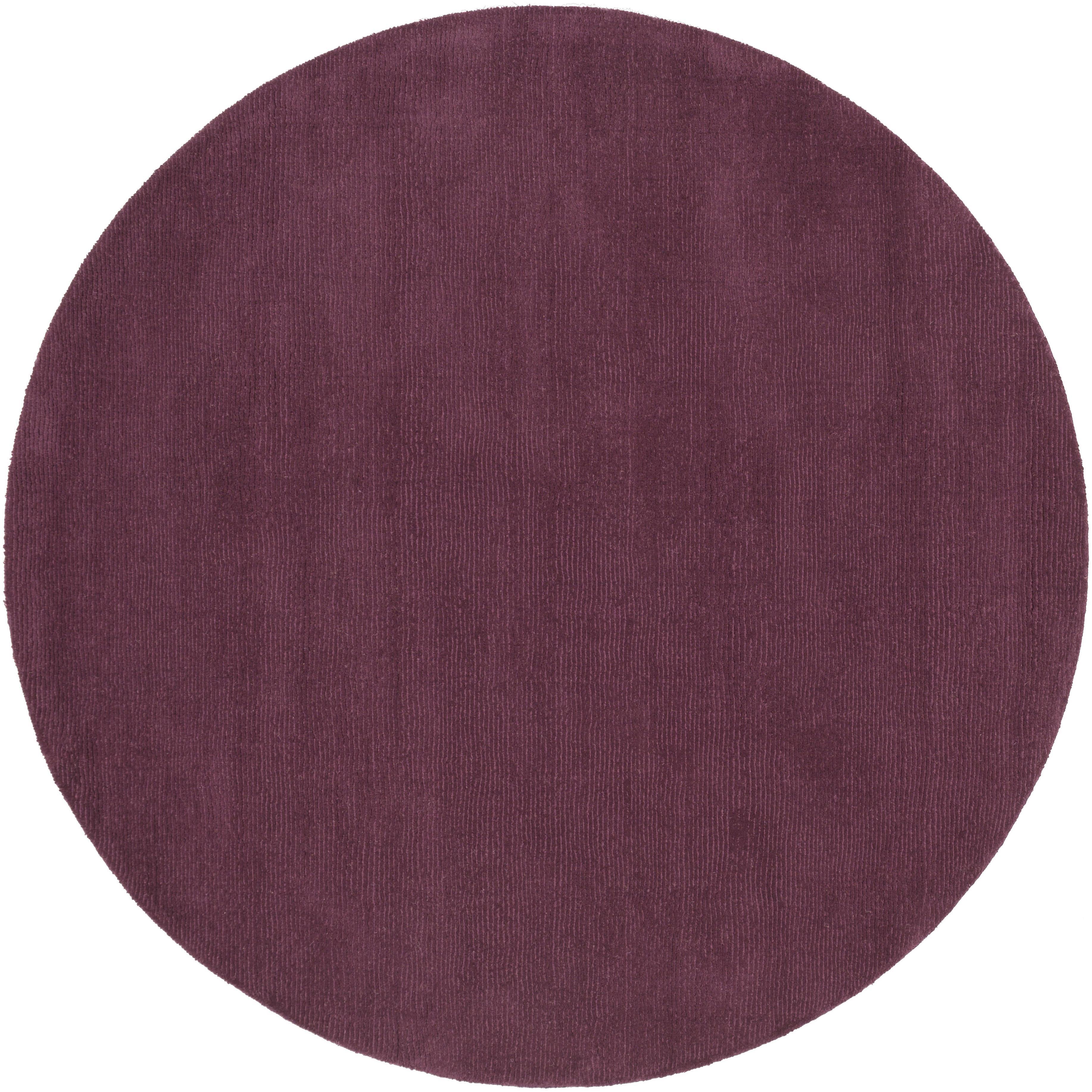 Surya Rugs Mystique 8' Round - Item Number: M5326-8RD