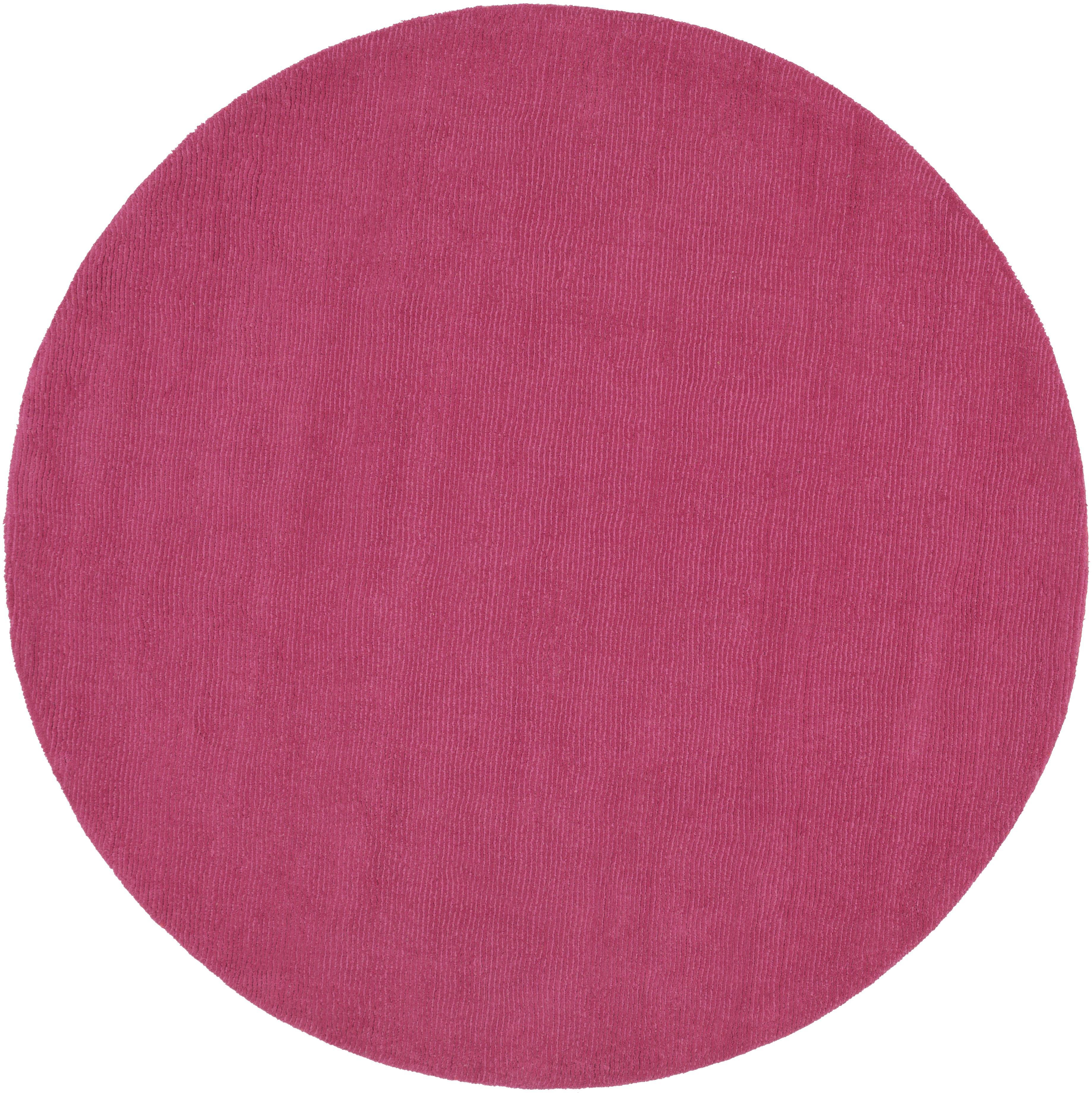 Surya Rugs Mystique 6' Round - Item Number: M5327-6RD