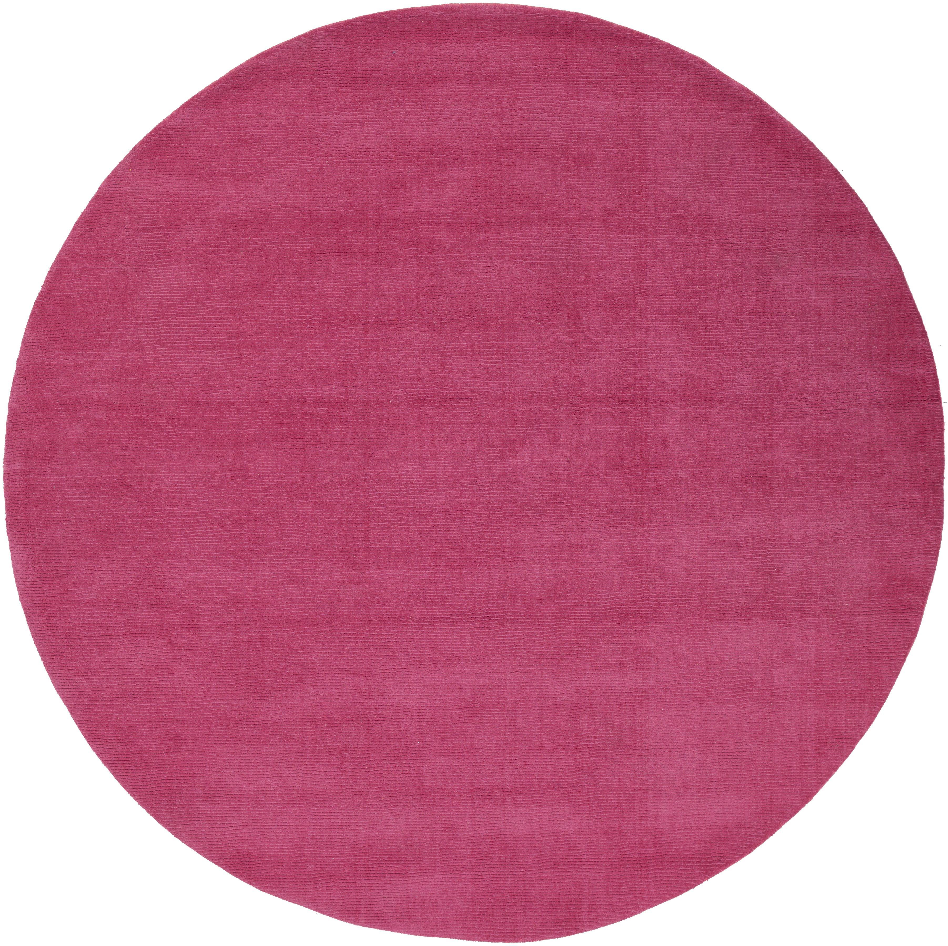 Surya Rugs Mystique 8' Round - Item Number: M5327-8RD