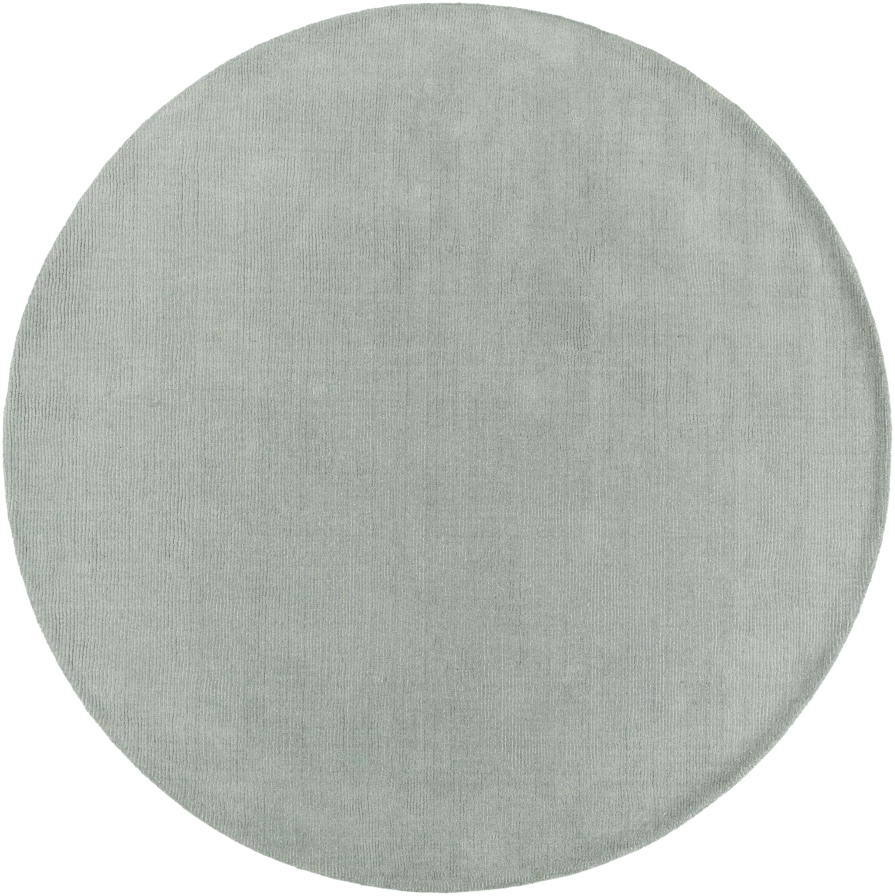 Surya Rugs Mystique 8' Round - Item Number: M5328-8RD