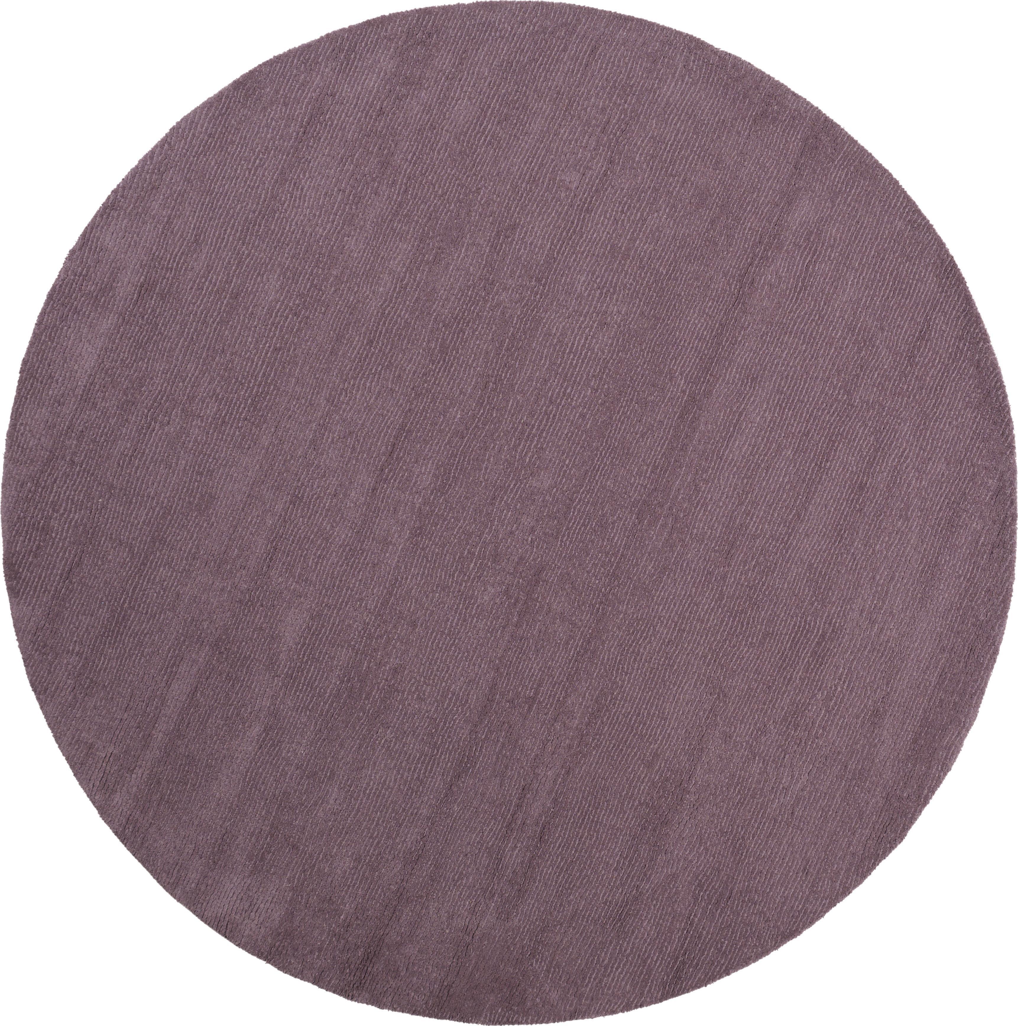 Surya Rugs Mystique 6' Round - Item Number: M5329-6RD
