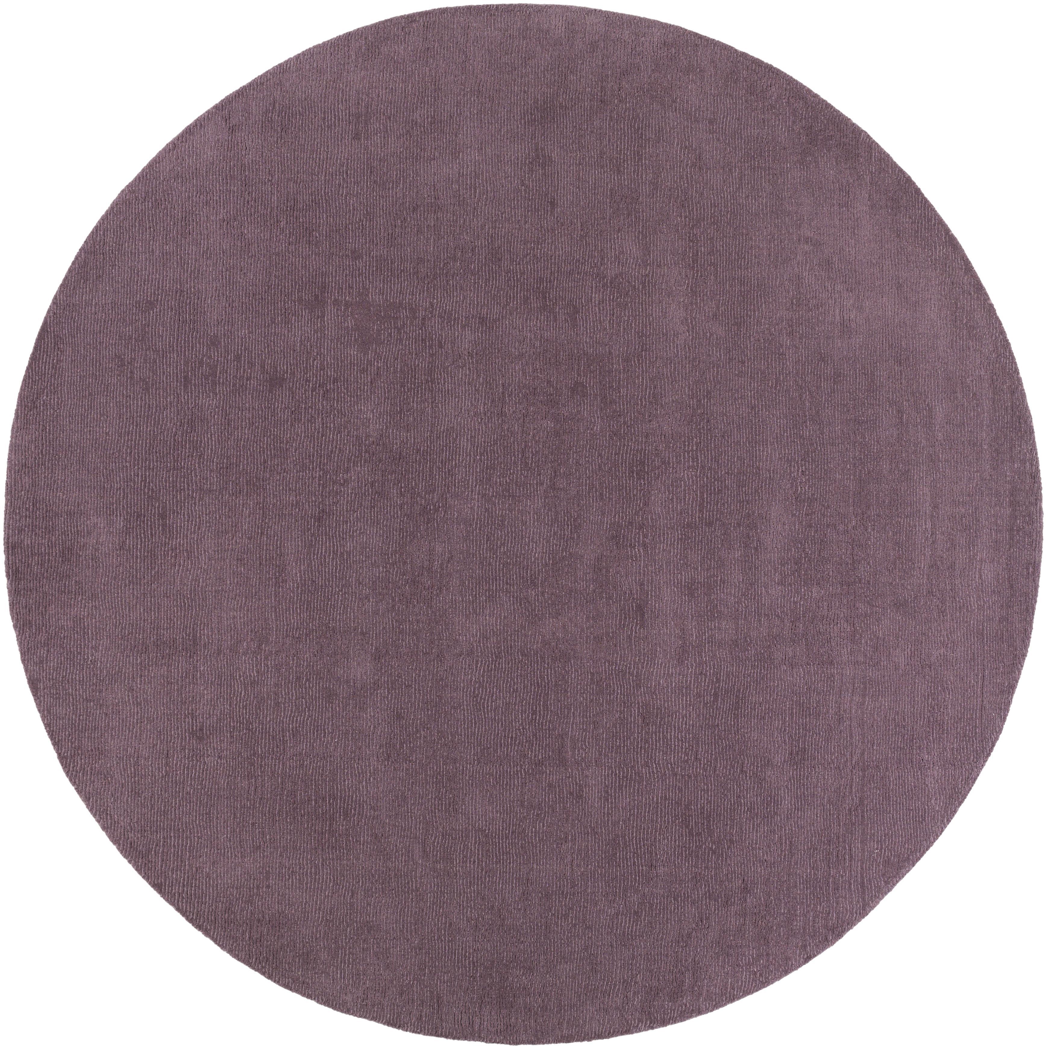 Surya Rugs Mystique 8' Round - Item Number: M5329-8RD