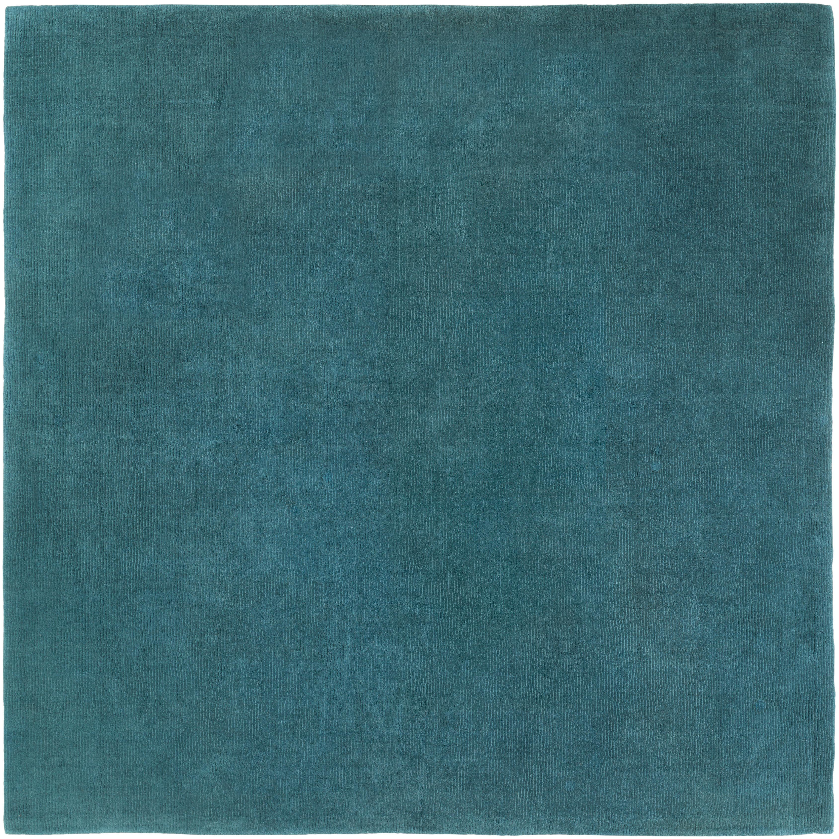 Surya Mystique 8' Square - Item Number: M5330-8SQ