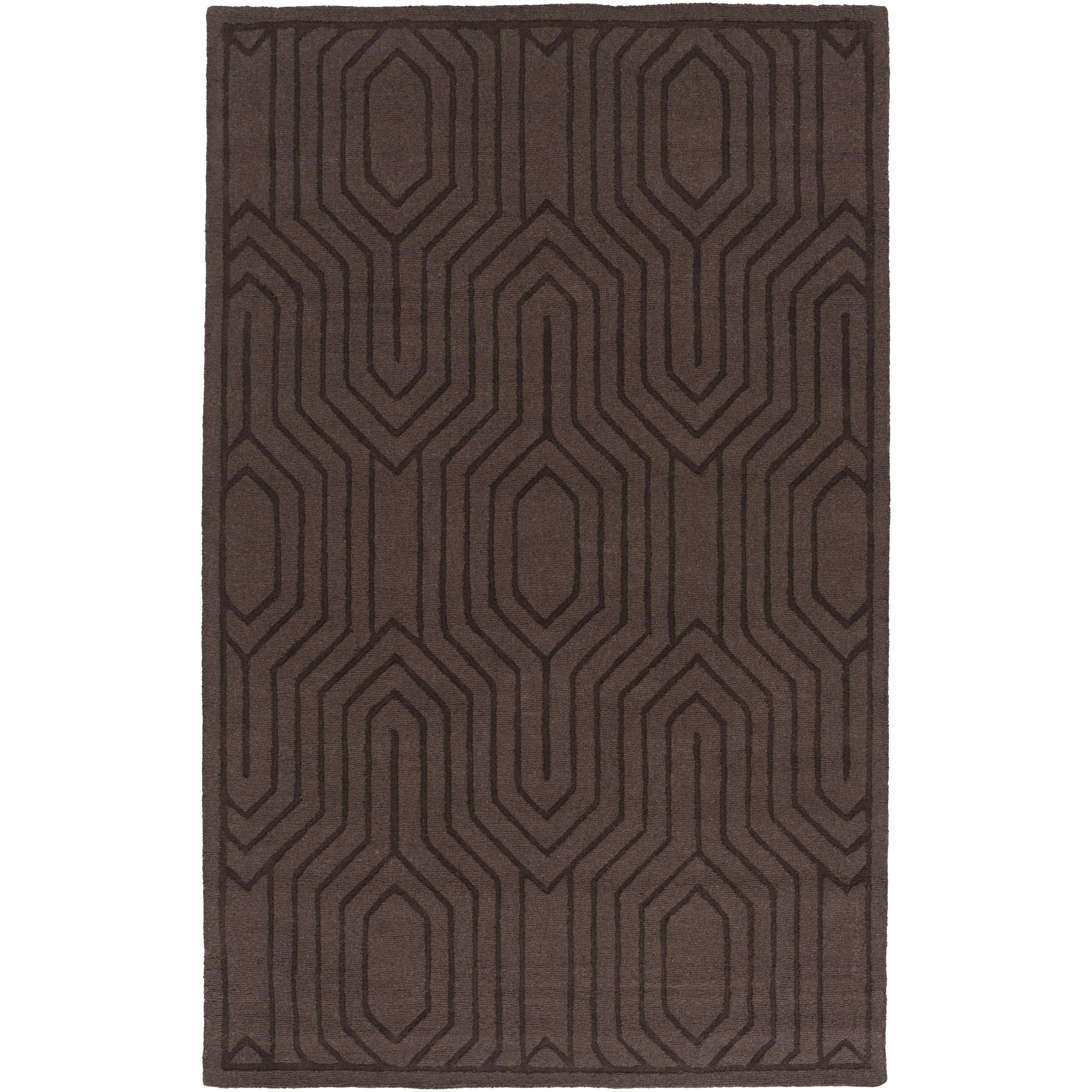 Surya Rugs Mystique 5' x 8' - Item Number: M5367-58