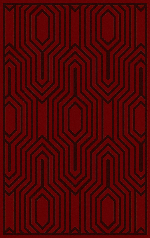 Surya Rugs Mystique 2' x 3' - Item Number: M5369-23