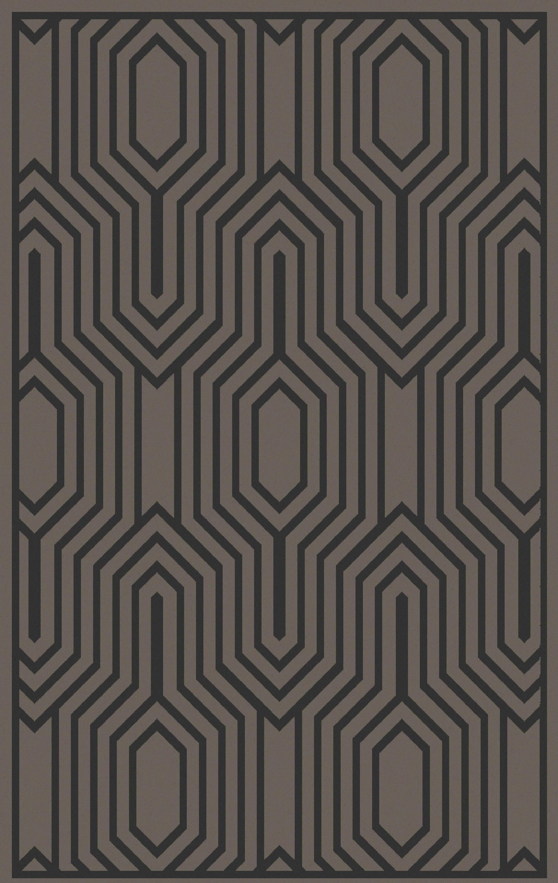 Surya Rugs Mystique 5' x 8' - Item Number: M5370-58