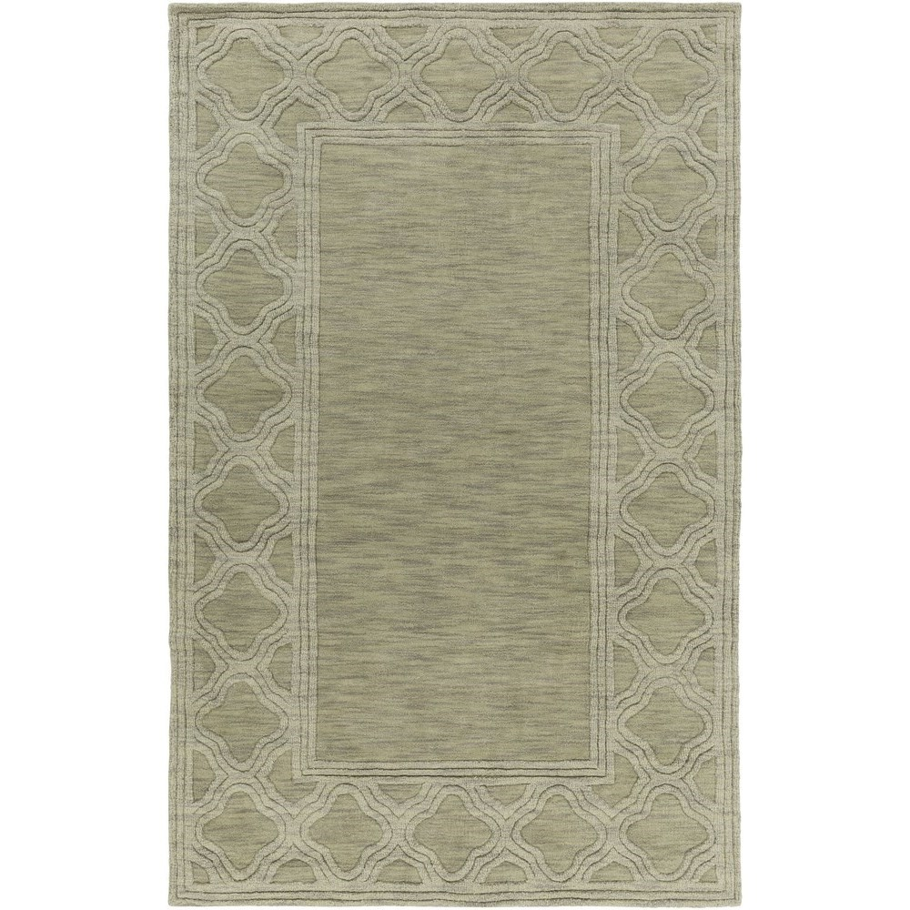 Surya Mystique 2' x 3' - Item Number: M5423-23