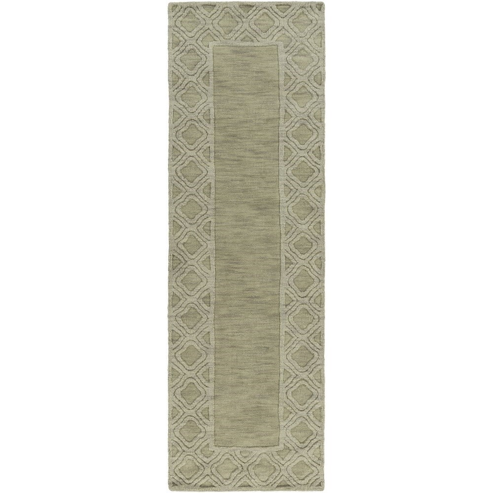 "Surya Rugs Mystique 2'6"" x 8' - Item Number: M5423-268"