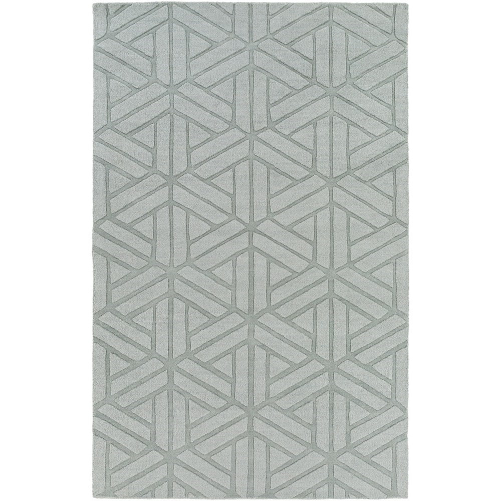 Surya Mystique 2' x 3' - Item Number: M5428-23
