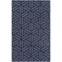Surya Rugs Mystique 5' x 8' - Item Number: M5430-58