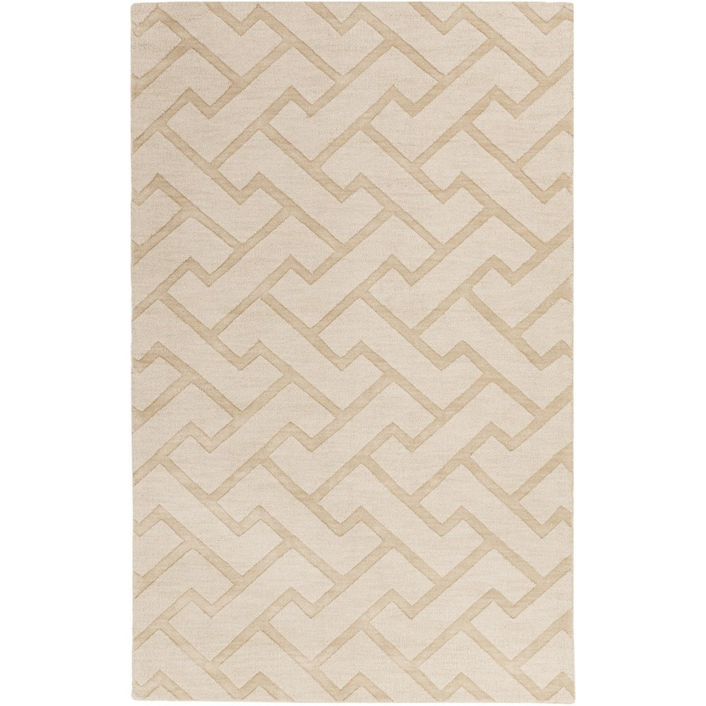 "Surya Mystique 3'3"" x 5'3"" - Item Number: M5435-3353"