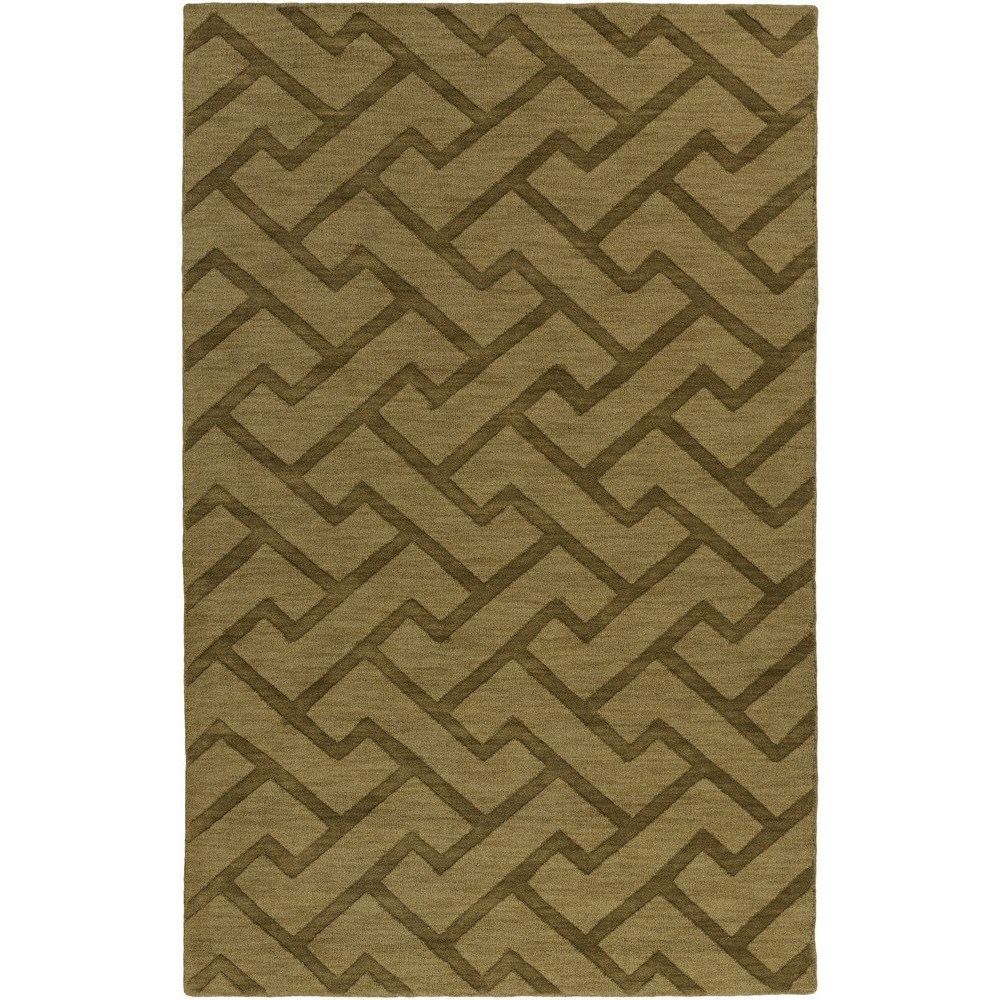 "Surya Rugs Mystique 3'3"" x 5'3"" - Item Number: M5437-3353"