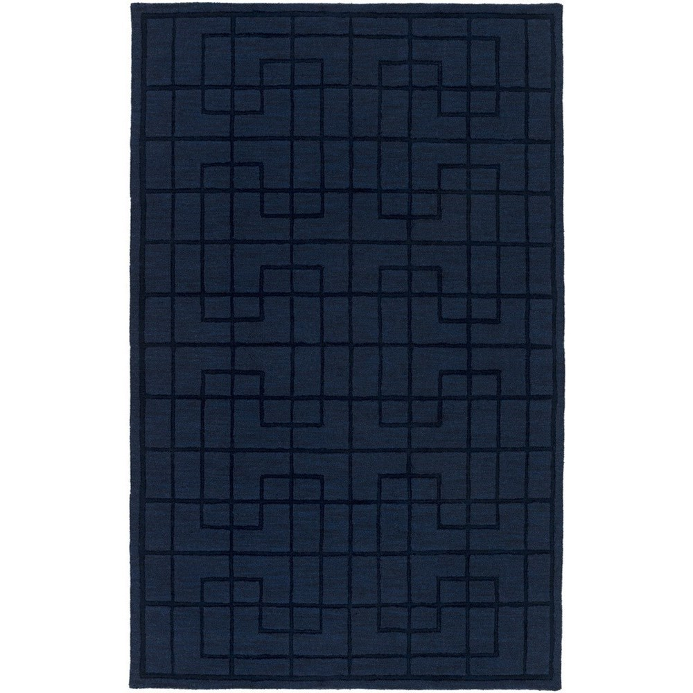 Surya Mystique 2' x 3' - Item Number: M5440-23