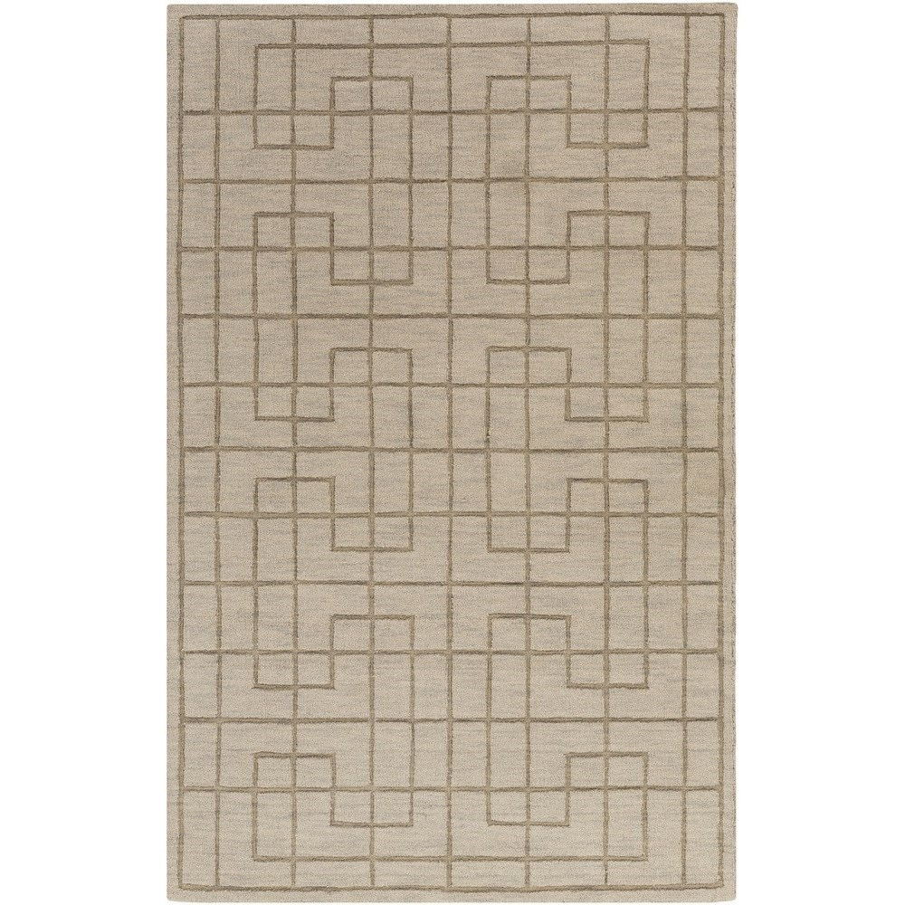 "Surya Mystique 3'3"" x 5'3"" - Item Number: M5442-3353"