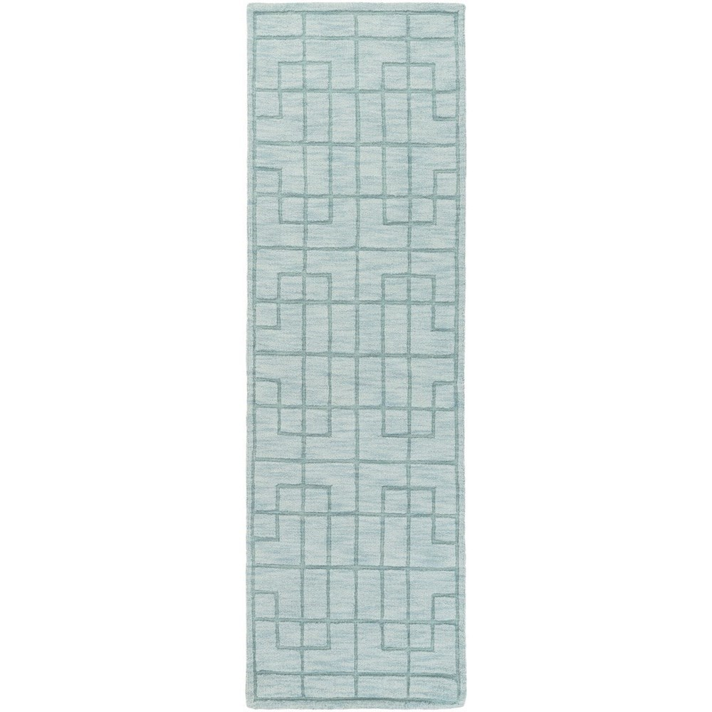 "Surya Mystique 2'6"" x 8' - Item Number: M5443-268"
