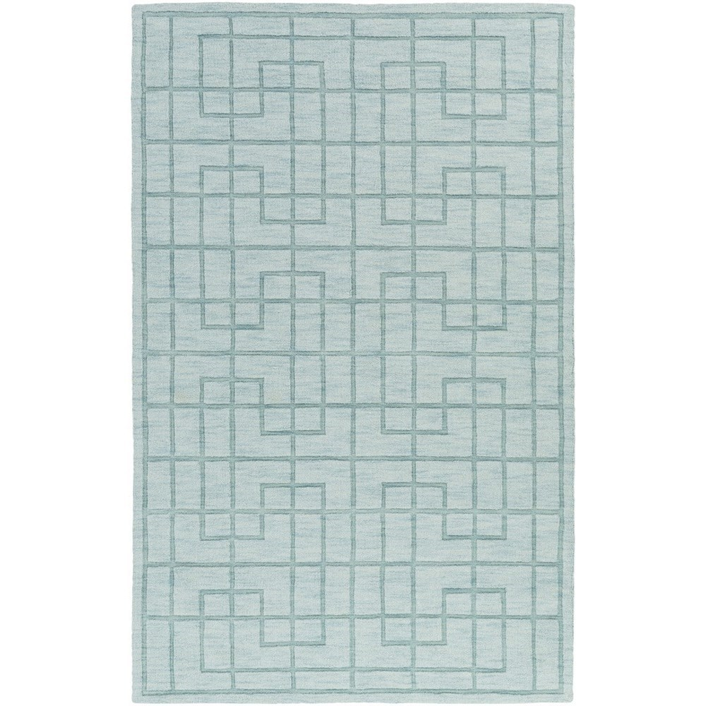 "Surya Mystique 3'3"" x 5'3"" - Item Number: M5443-3353"