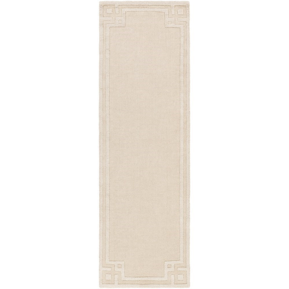 "Surya Mystique 2'6"" x 8' - Item Number: M5448-268"