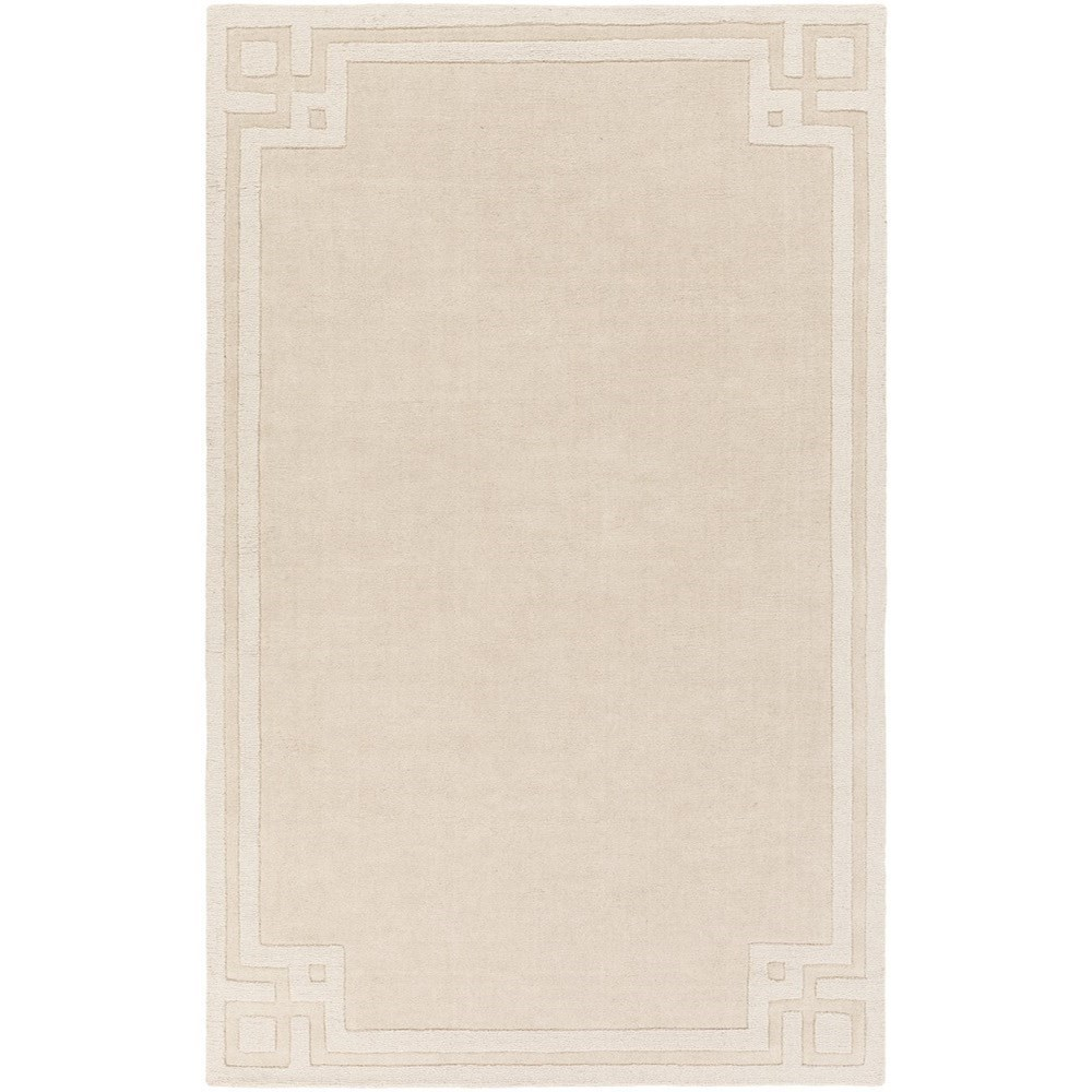 "Surya Mystique 3'3"" x 5'3"" - Item Number: M5448-3353"