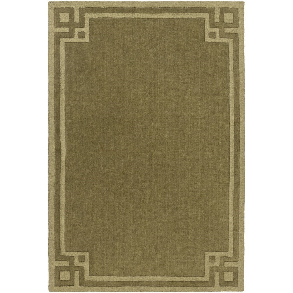 Surya Mystique 2' x 3' - Item Number: M5449-23