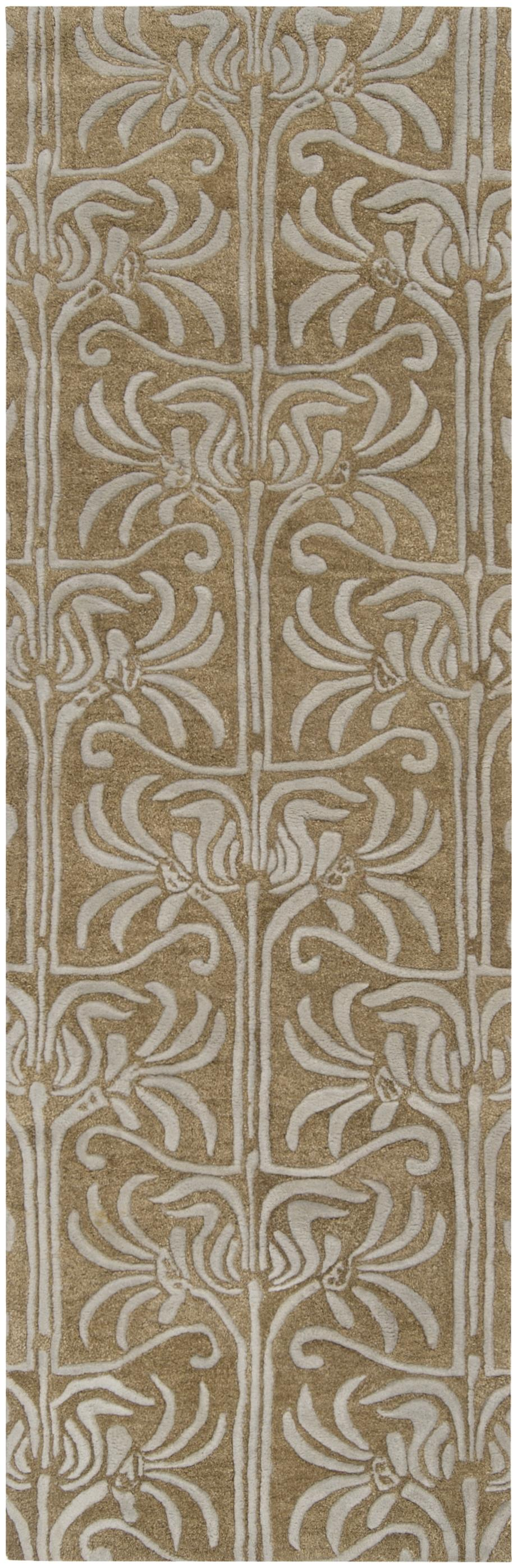 "Surya Rugs Natura 2'6"" x 8' - Item Number: NAT7037-268"