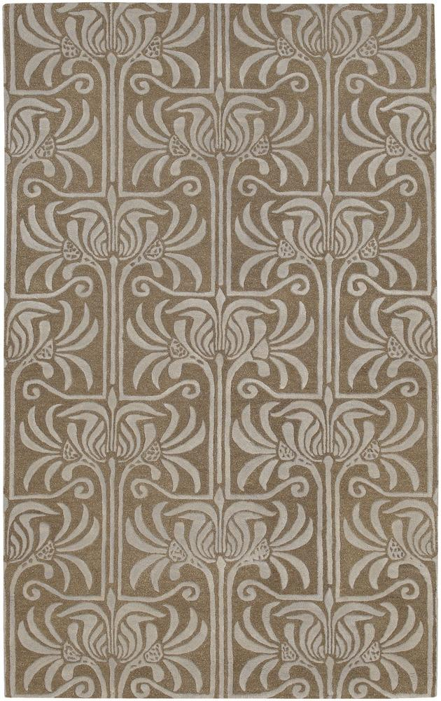 "Surya Natura 3'3"" x 5'3"" - Item Number: NAT7037-3353"