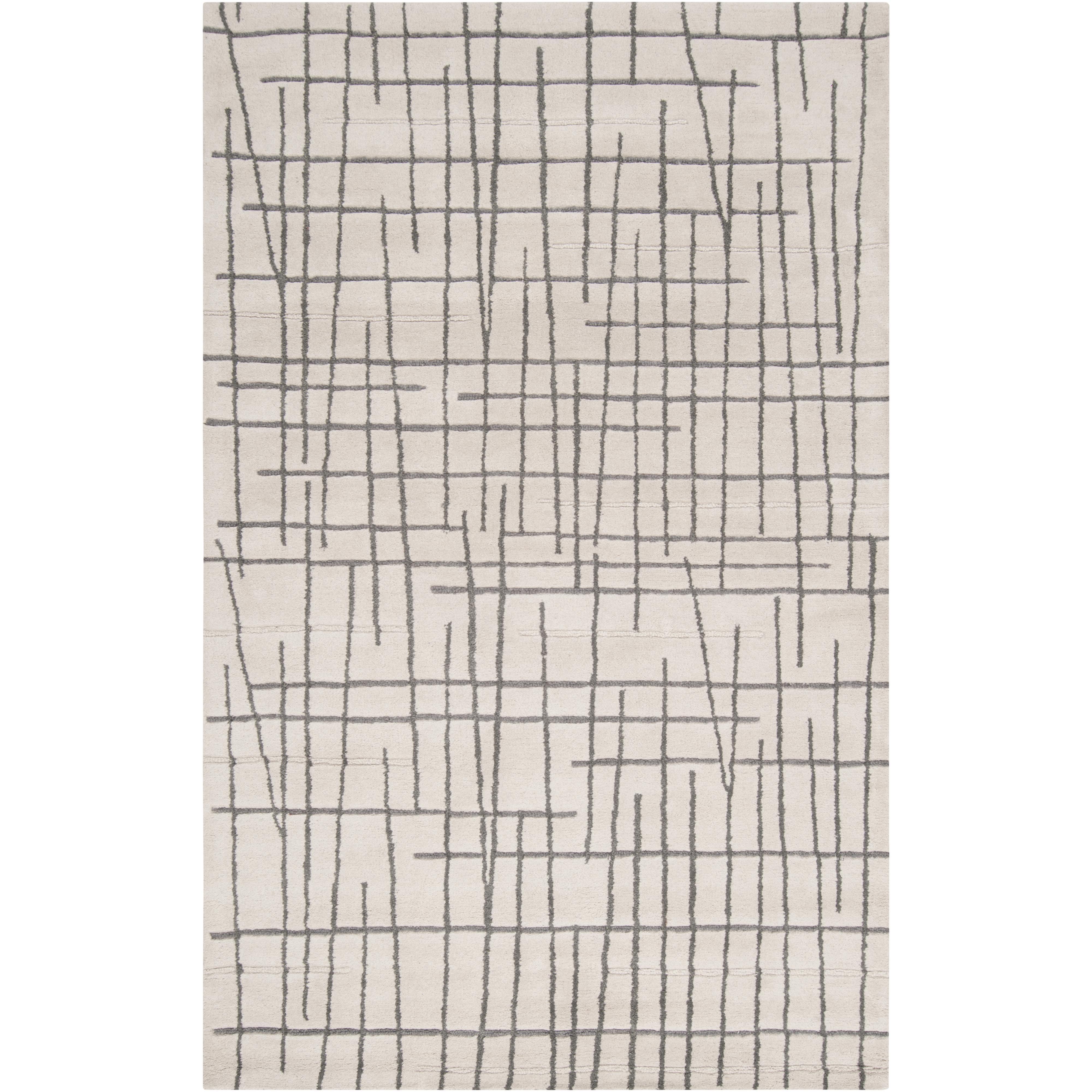 Surya Rugs Naya 8' x 11' - Item Number: NY5213-811
